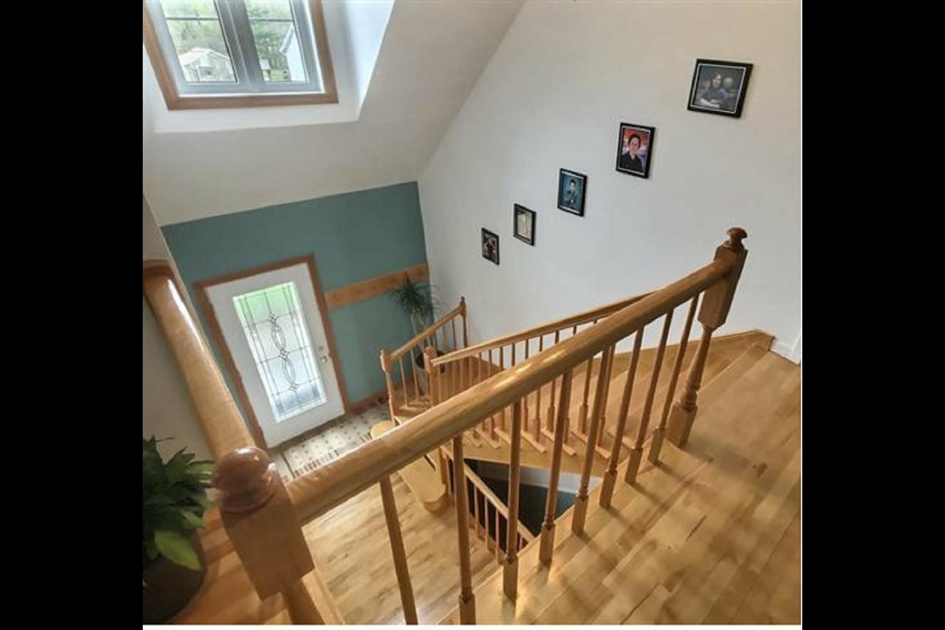 image 3 - Duplex À vendre Shawinigan - 12 pièces