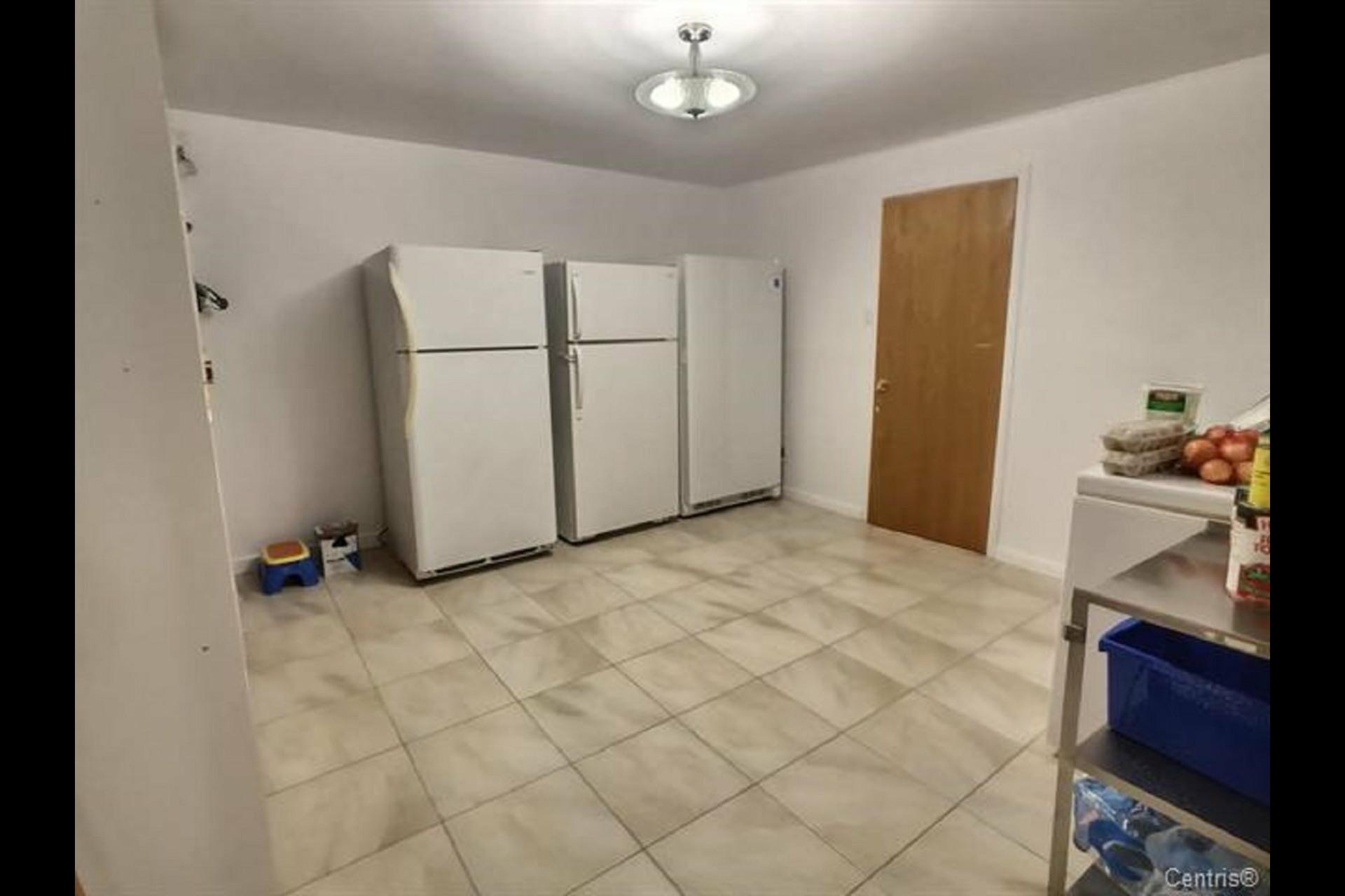 image 15 - Duplex À vendre Shawinigan - 12 pièces