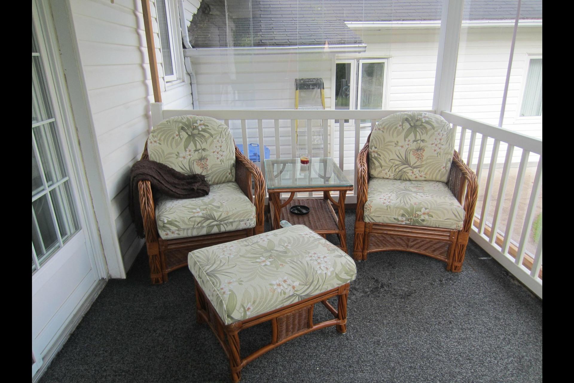 image 16 - Duplex À vendre Shawinigan - 12 pièces