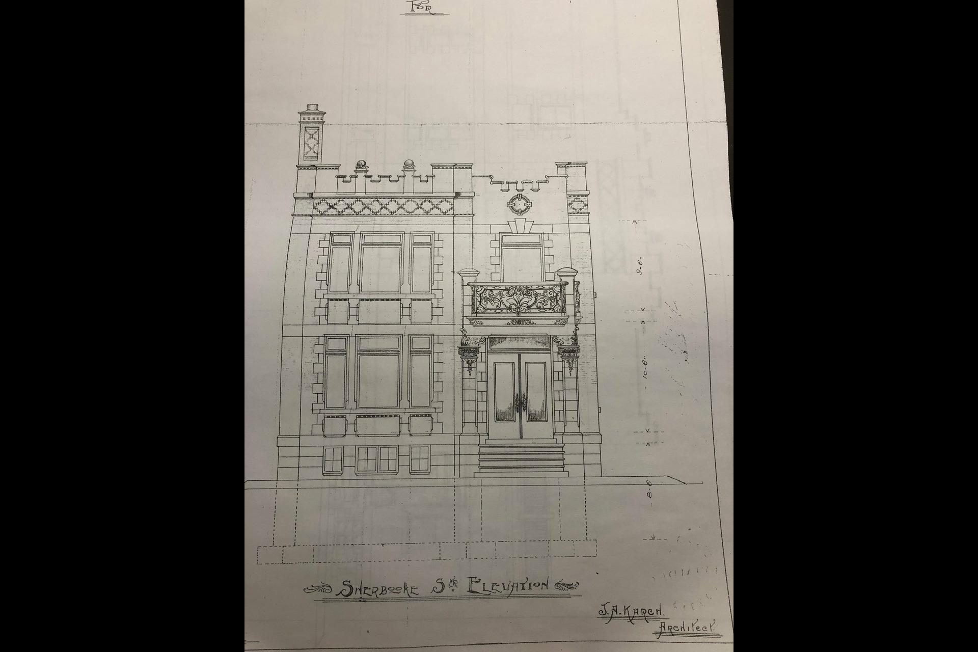 image 42 - Maison À vendre Westmount - 11 pièces