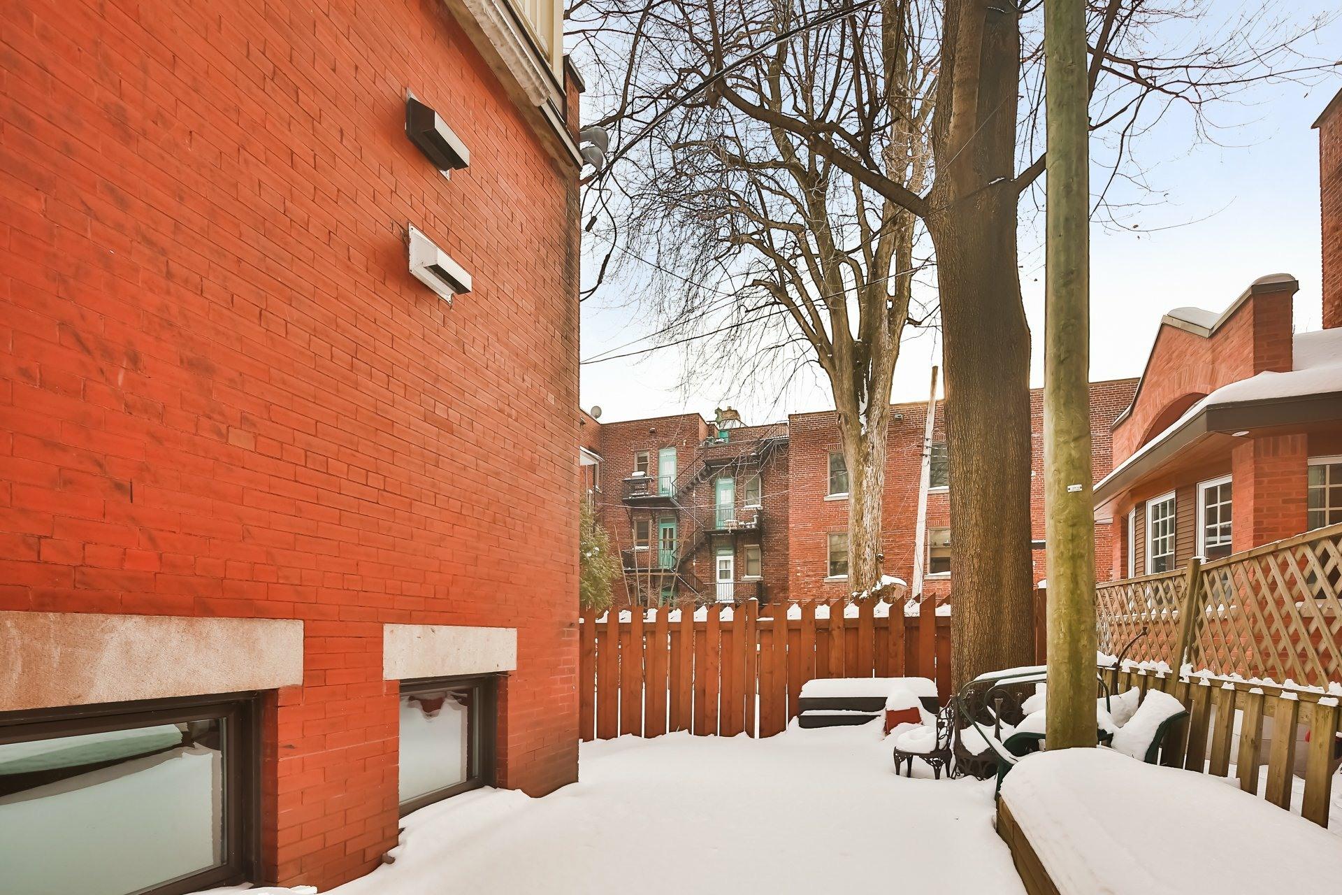 image 40 - Maison À vendre Westmount - 11 pièces