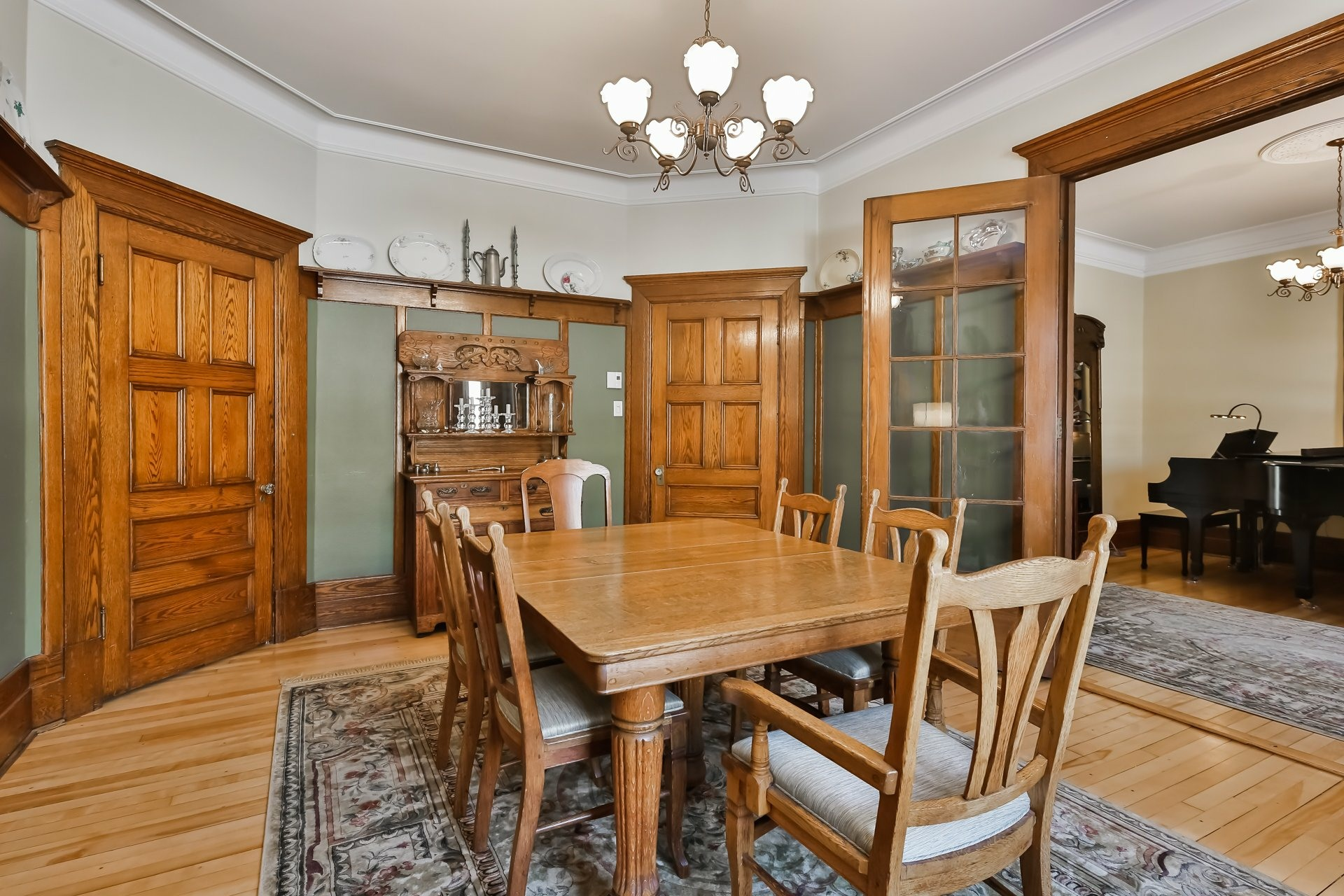 image 10 - Maison À vendre Westmount - 11 pièces