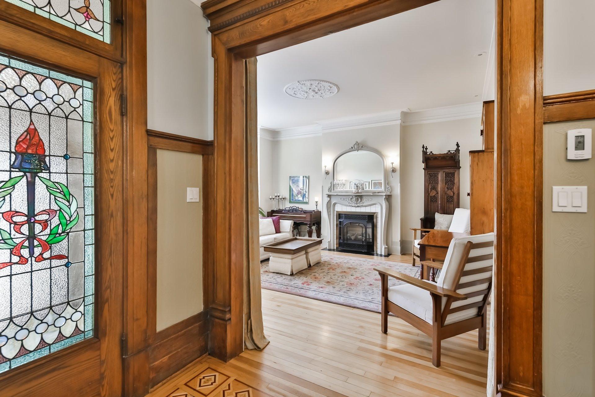 image 5 - Maison À vendre Westmount - 11 pièces