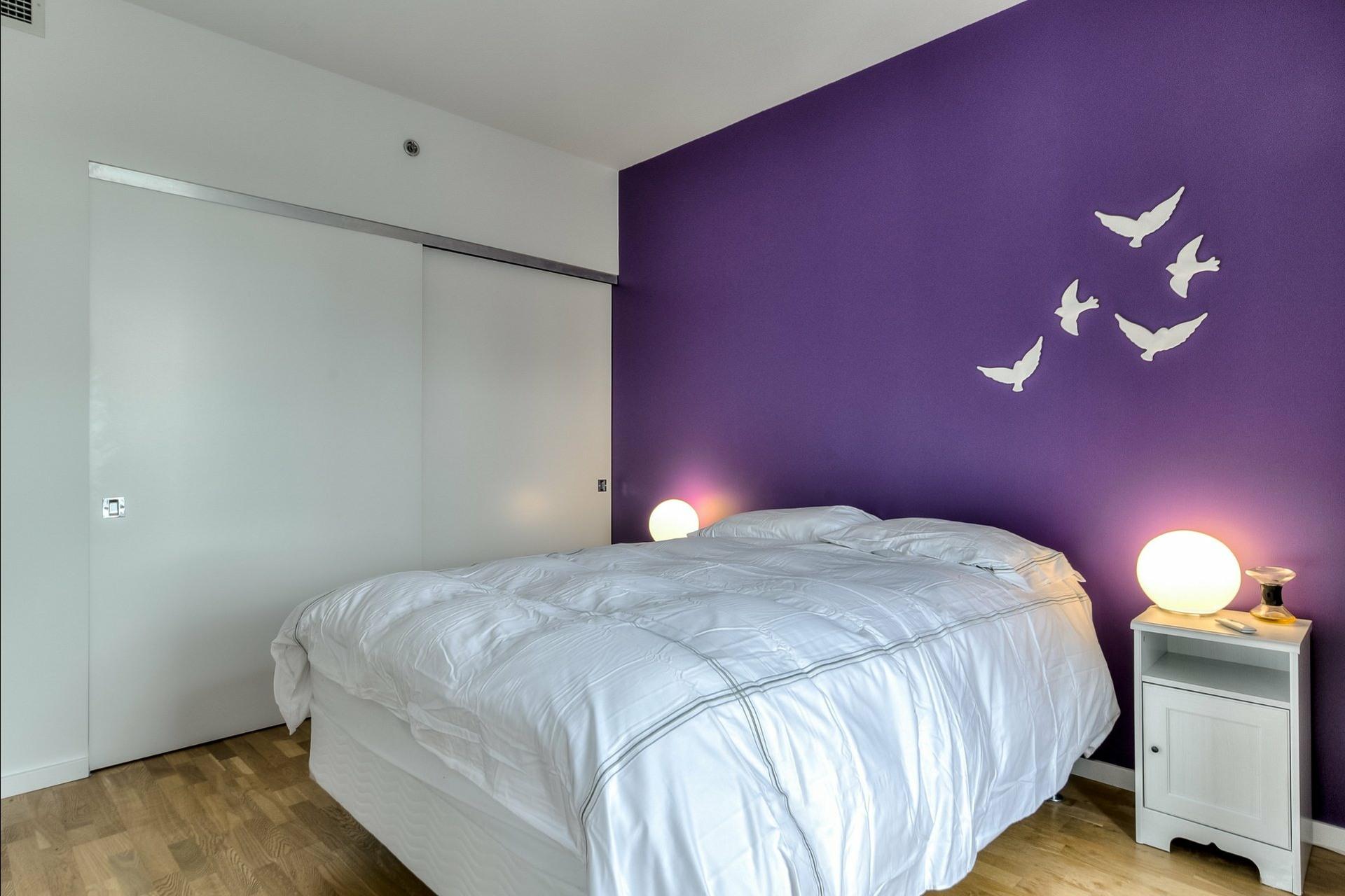 image 9 - Appartement À louer Ville-Marie Montréal  - 5 pièces