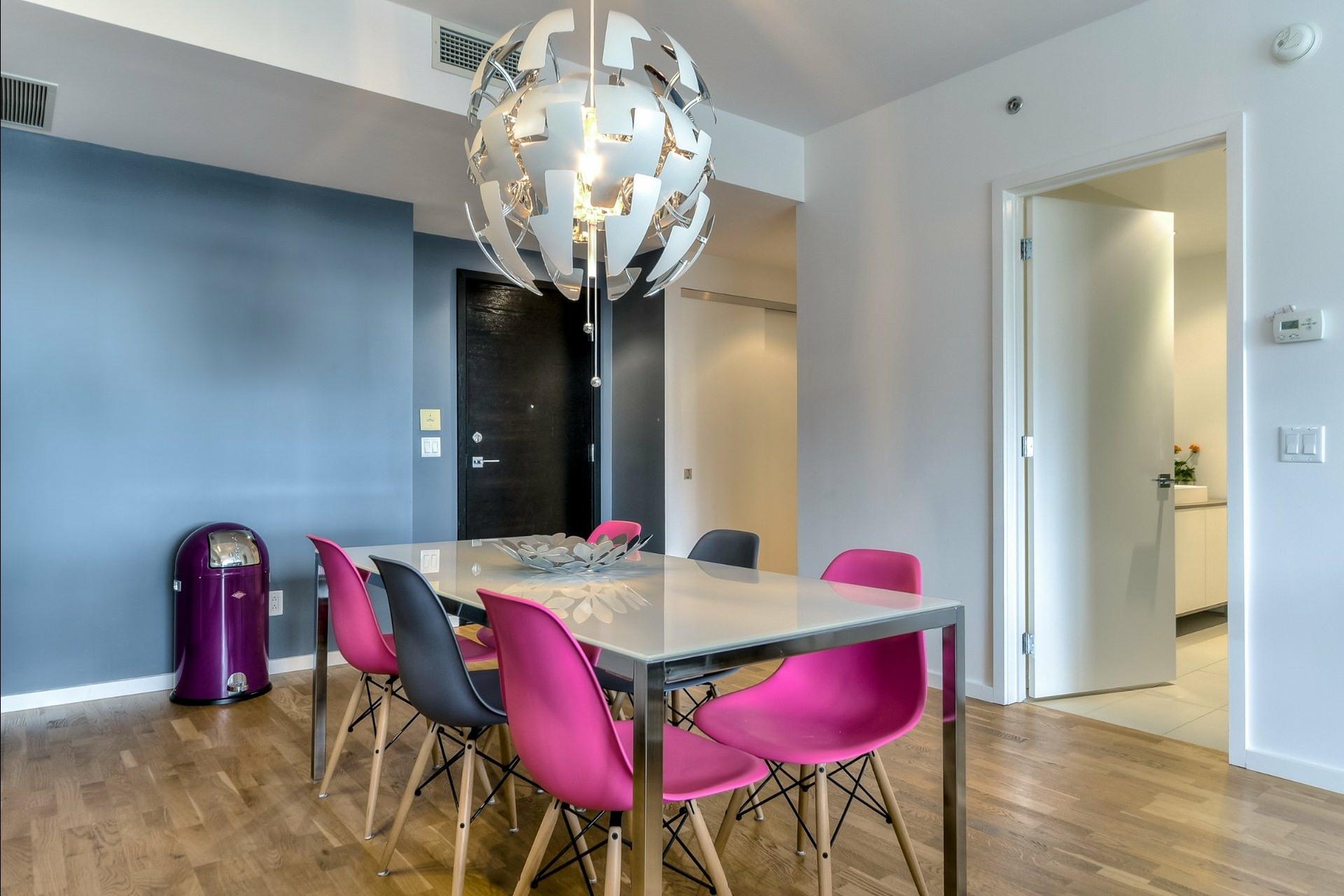 image 4 - Appartement À louer Ville-Marie Montréal  - 5 pièces