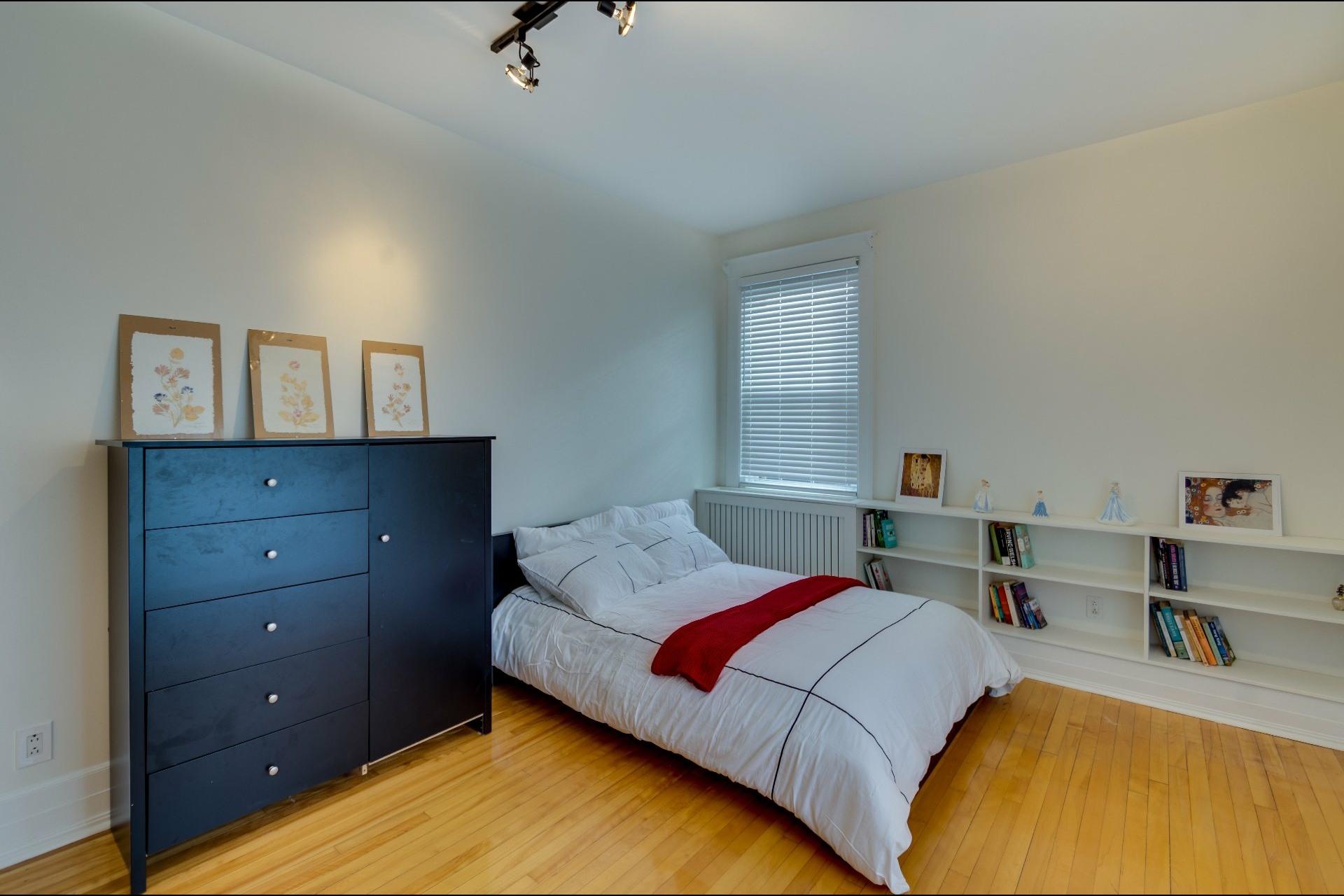 image 15 - Appartement À vendre Côte-des-Neiges/Notre-Dame-de-Grâce Montréal  - 7 pièces