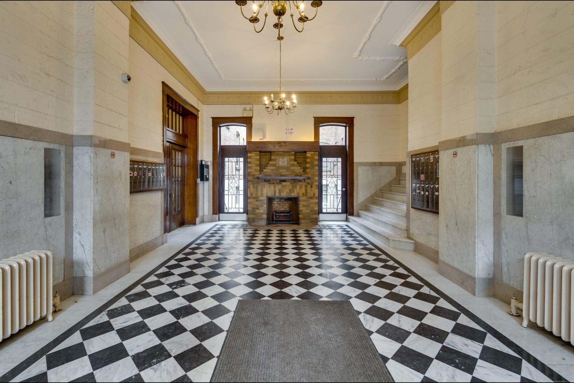 image 1 - Appartement À vendre Côte-des-Neiges/Notre-Dame-de-Grâce Montréal  - 7 pièces