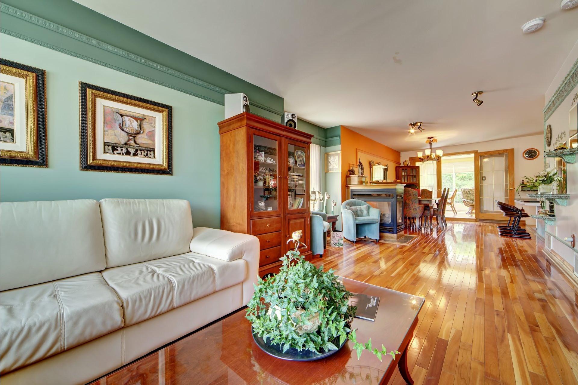 image 4 - House For sale Lachine Montréal  - 11 rooms