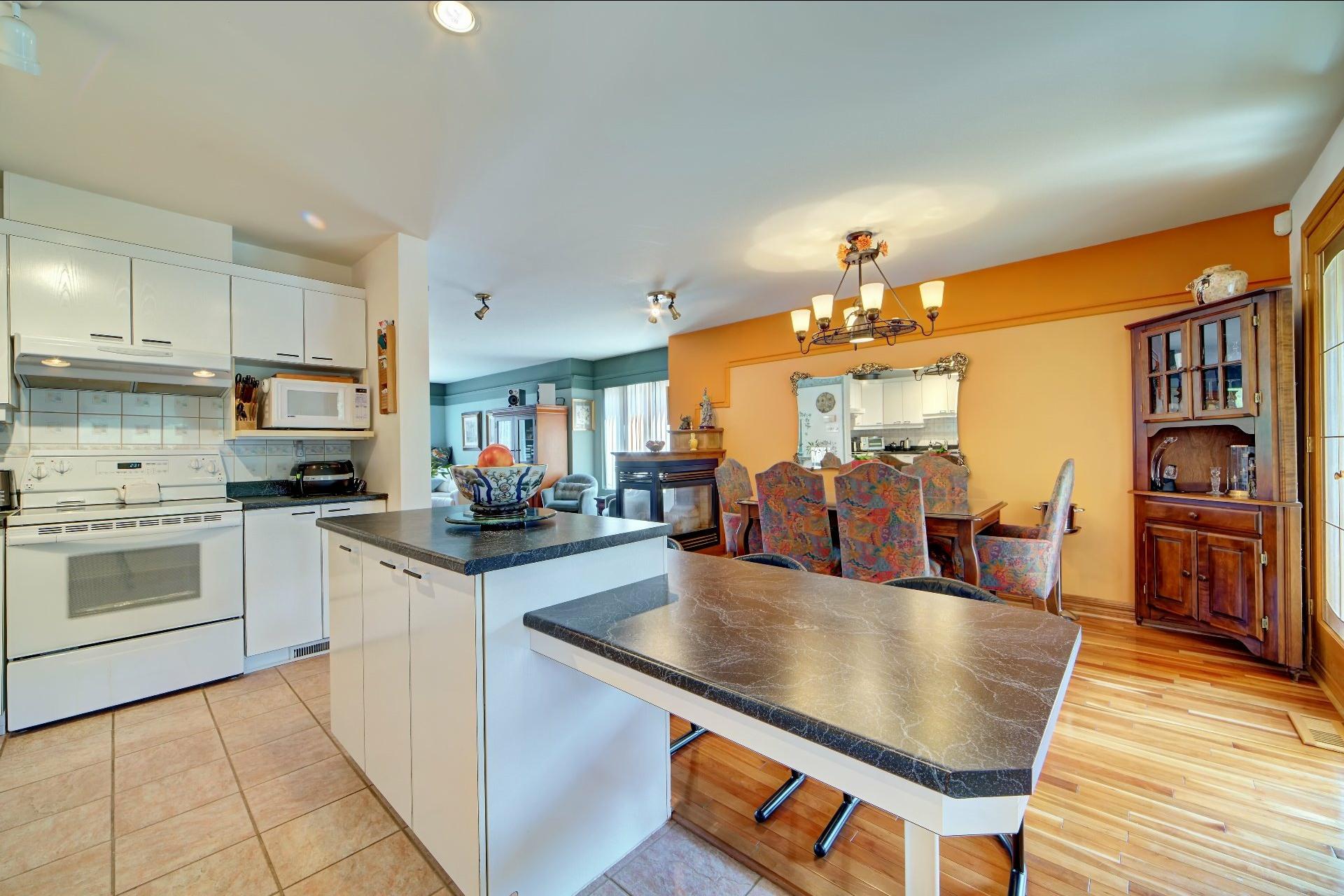image 9 - House For sale Lachine Montréal  - 11 rooms