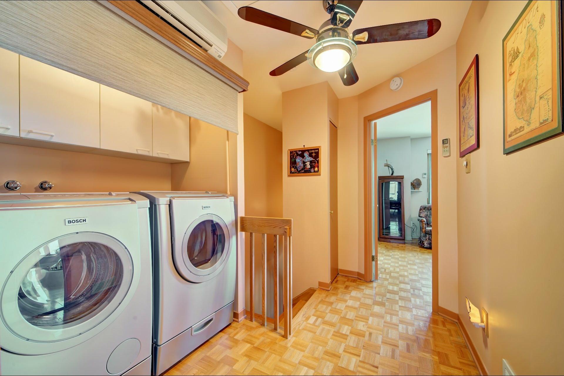 image 17 - House For sale Lachine Montréal  - 11 rooms