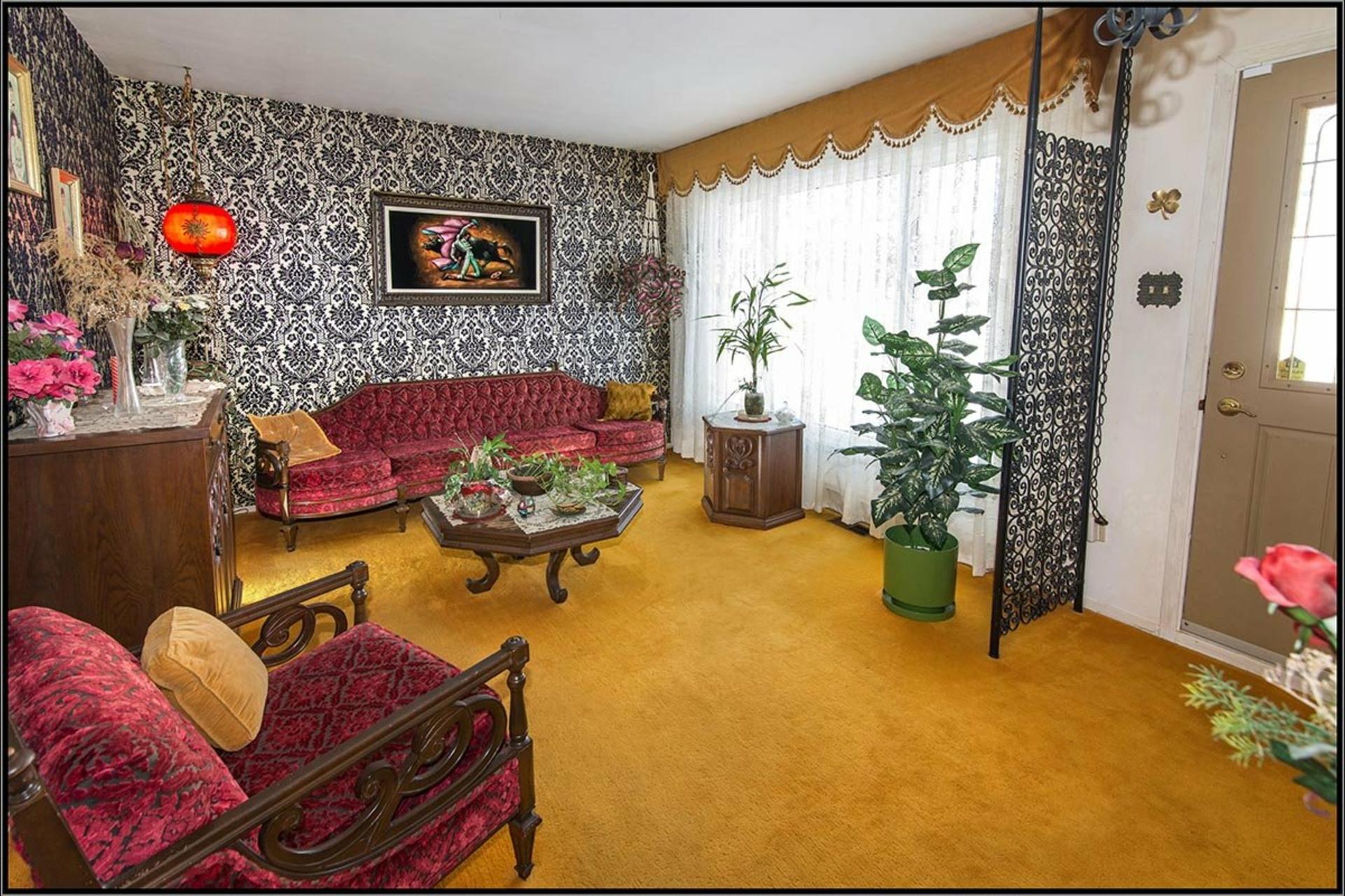 image 1 - Maison À vendre La Haute-Saint-Charles Québec  - 7 pièces
