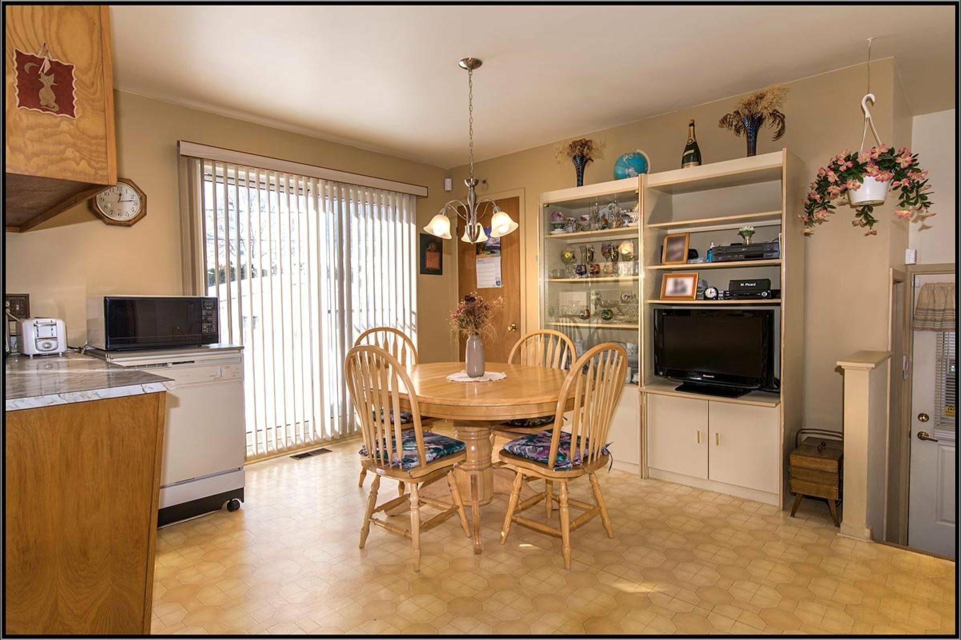 image 2 - Maison À vendre La Haute-Saint-Charles Québec  - 7 pièces