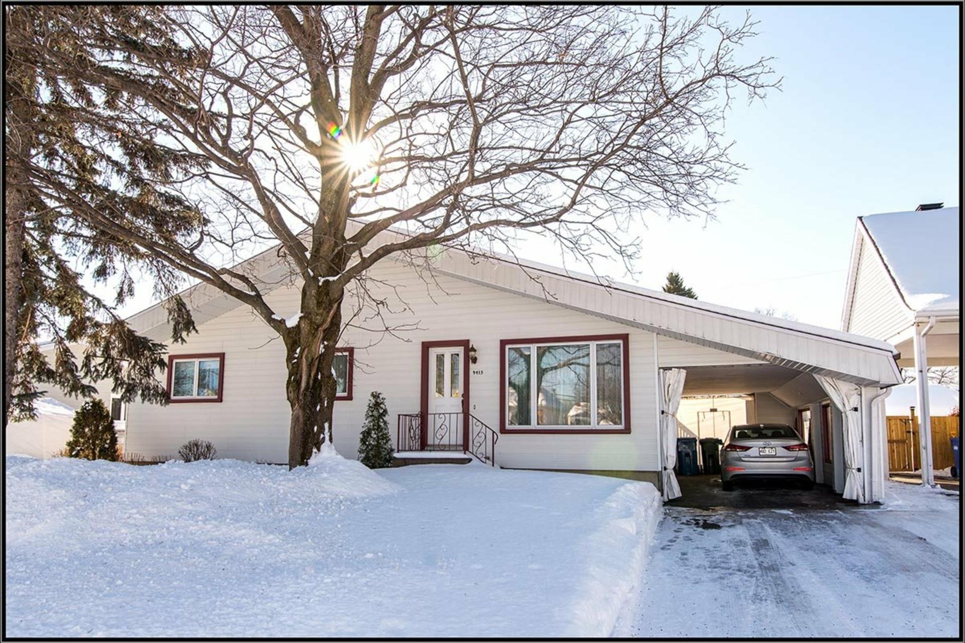 image 0 - Maison À vendre La Haute-Saint-Charles Québec  - 7 pièces