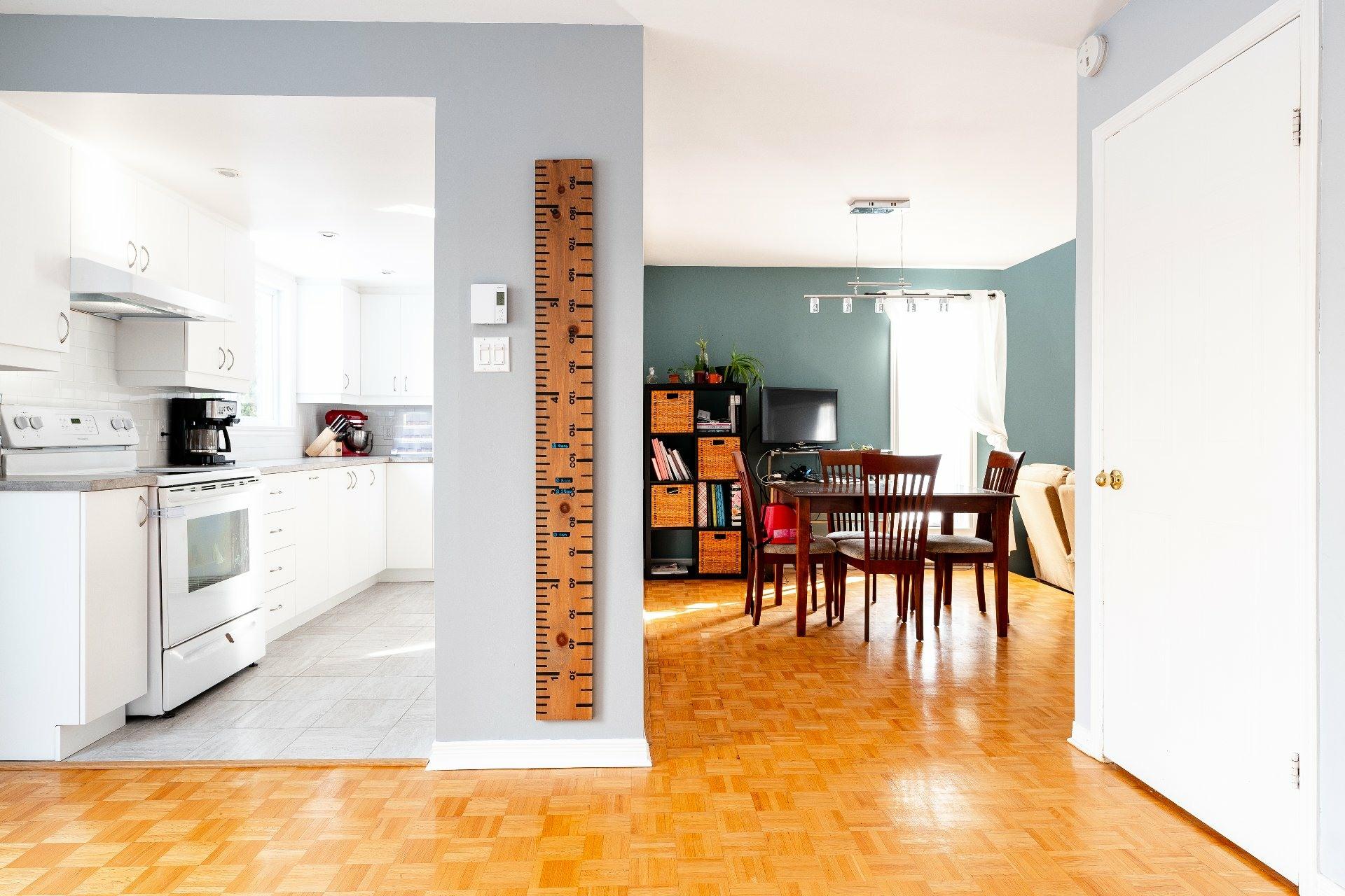 image 7 - Maison À vendre Fabreville Laval  - 8 pièces