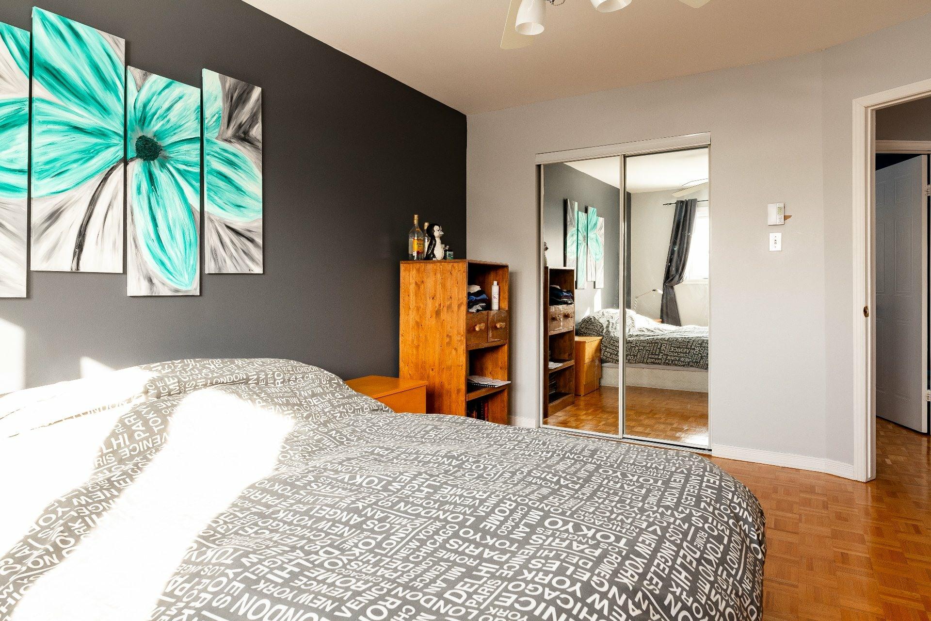 image 21 - Maison À vendre Fabreville Laval  - 8 pièces