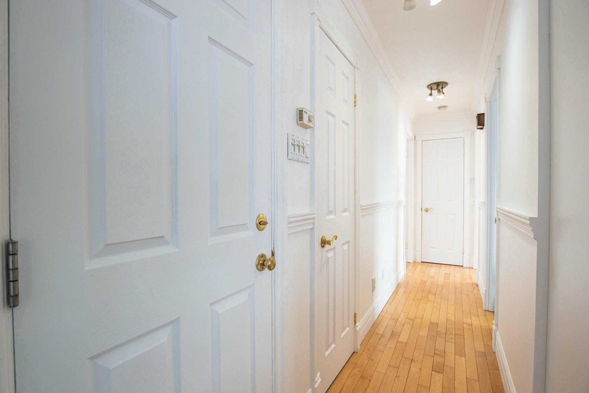 image 9 - Duplex For sale Saint-Augustin-de-Desmaures - 6 rooms