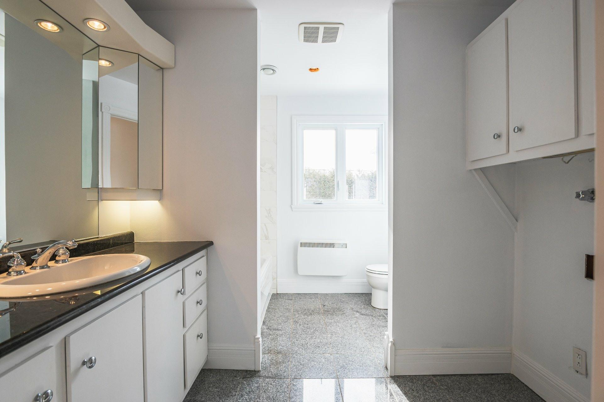 image 14 - Duplex For sale Saint-Augustin-de-Desmaures - 6 rooms