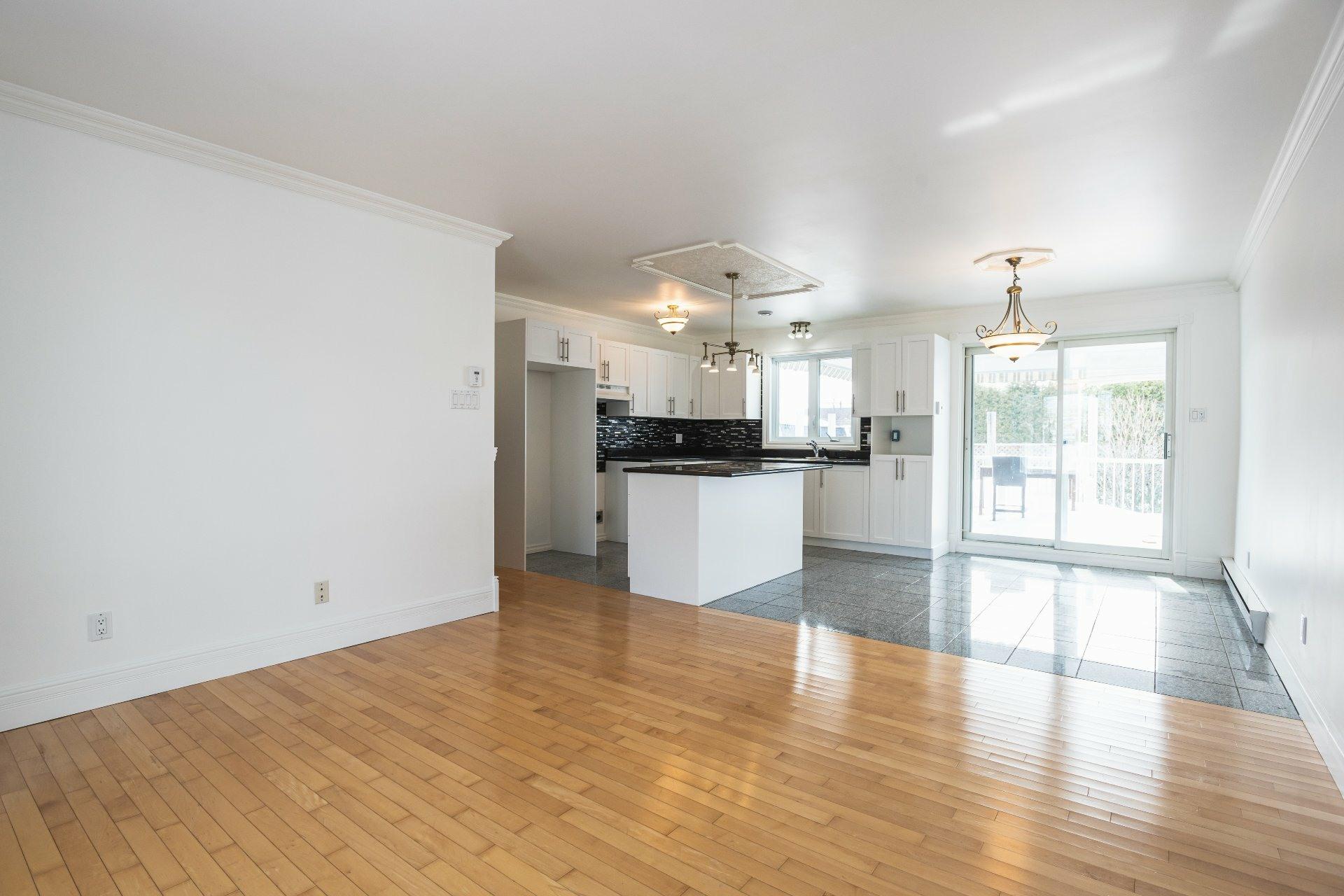image 8 - Duplex For sale Saint-Augustin-de-Desmaures - 6 rooms