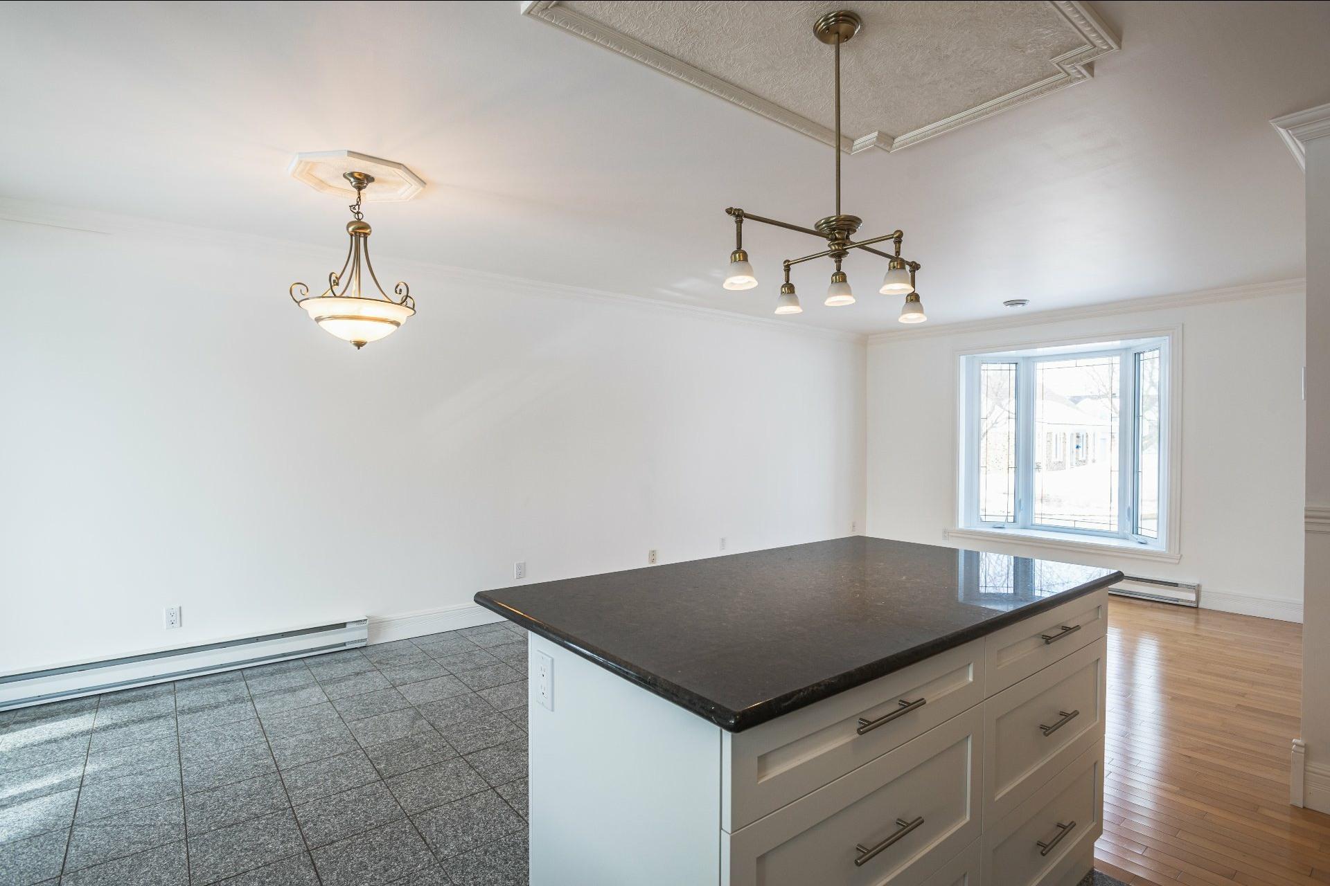 image 6 - Duplex For sale Saint-Augustin-de-Desmaures - 6 rooms