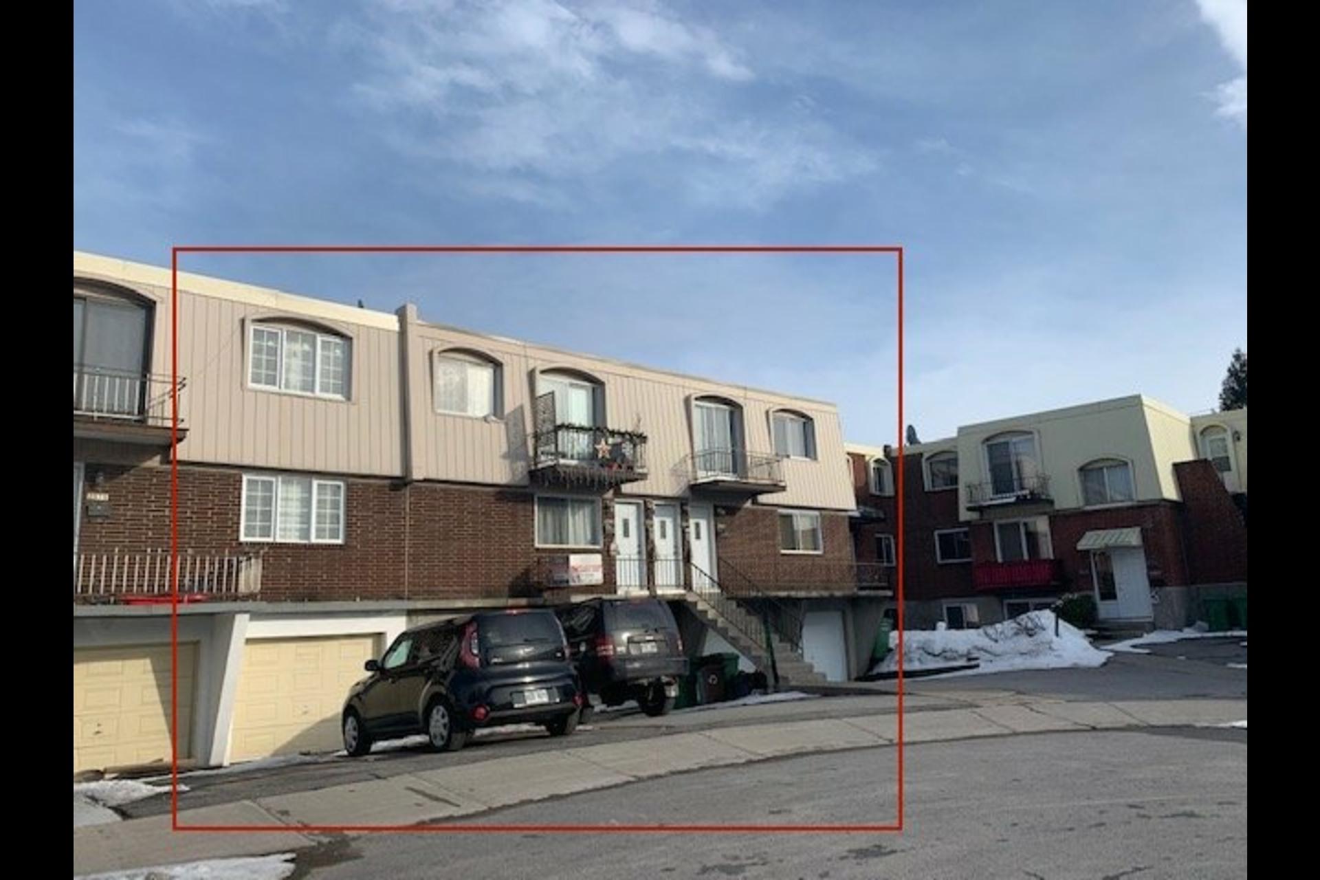 image 22 - Quadruplex À vendre Lachine Montréal  - 5 pièces