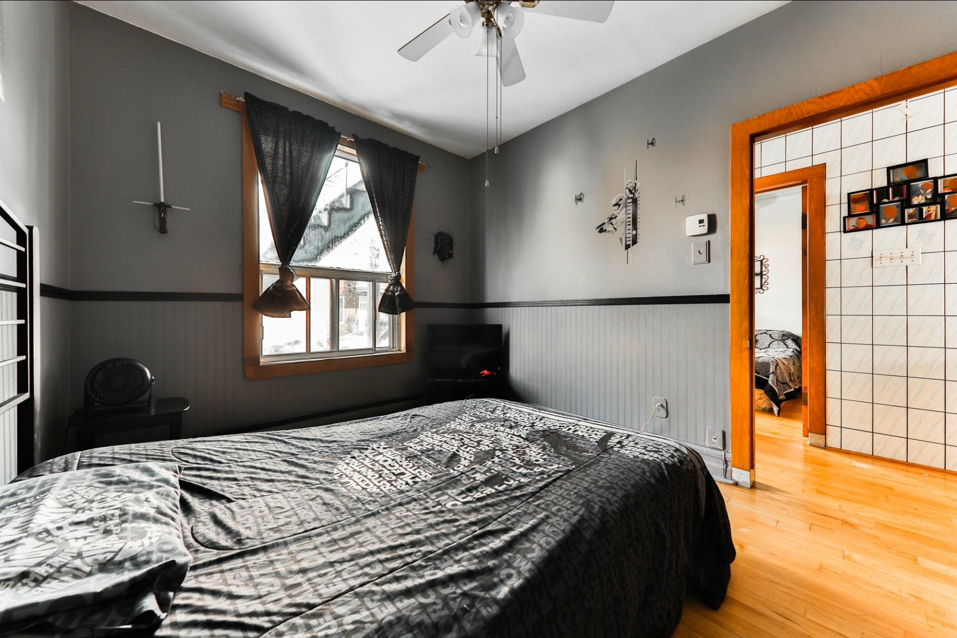 image 17 - Duplex À vendre Le Sud-Ouest Montréal  - 5 pièces