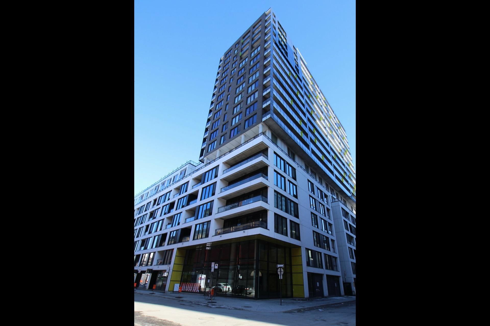 image 26 - Appartement À louer Le Sud-Ouest Montréal  - 5 pièces