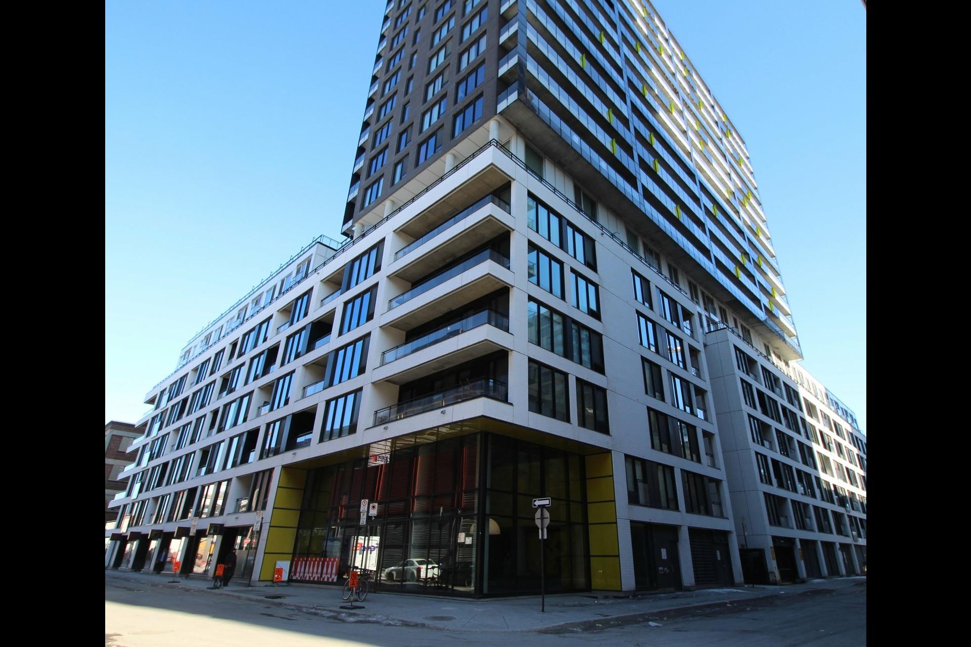 image 27 - Appartement À louer Le Sud-Ouest Montréal  - 5 pièces