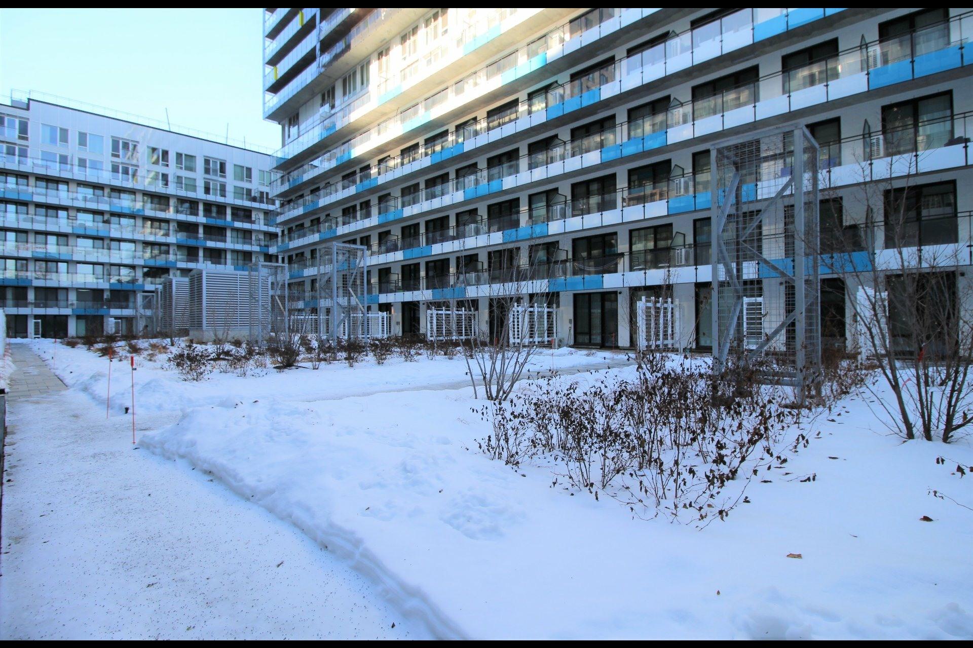image 30 - Appartement À louer Le Sud-Ouest Montréal  - 5 pièces