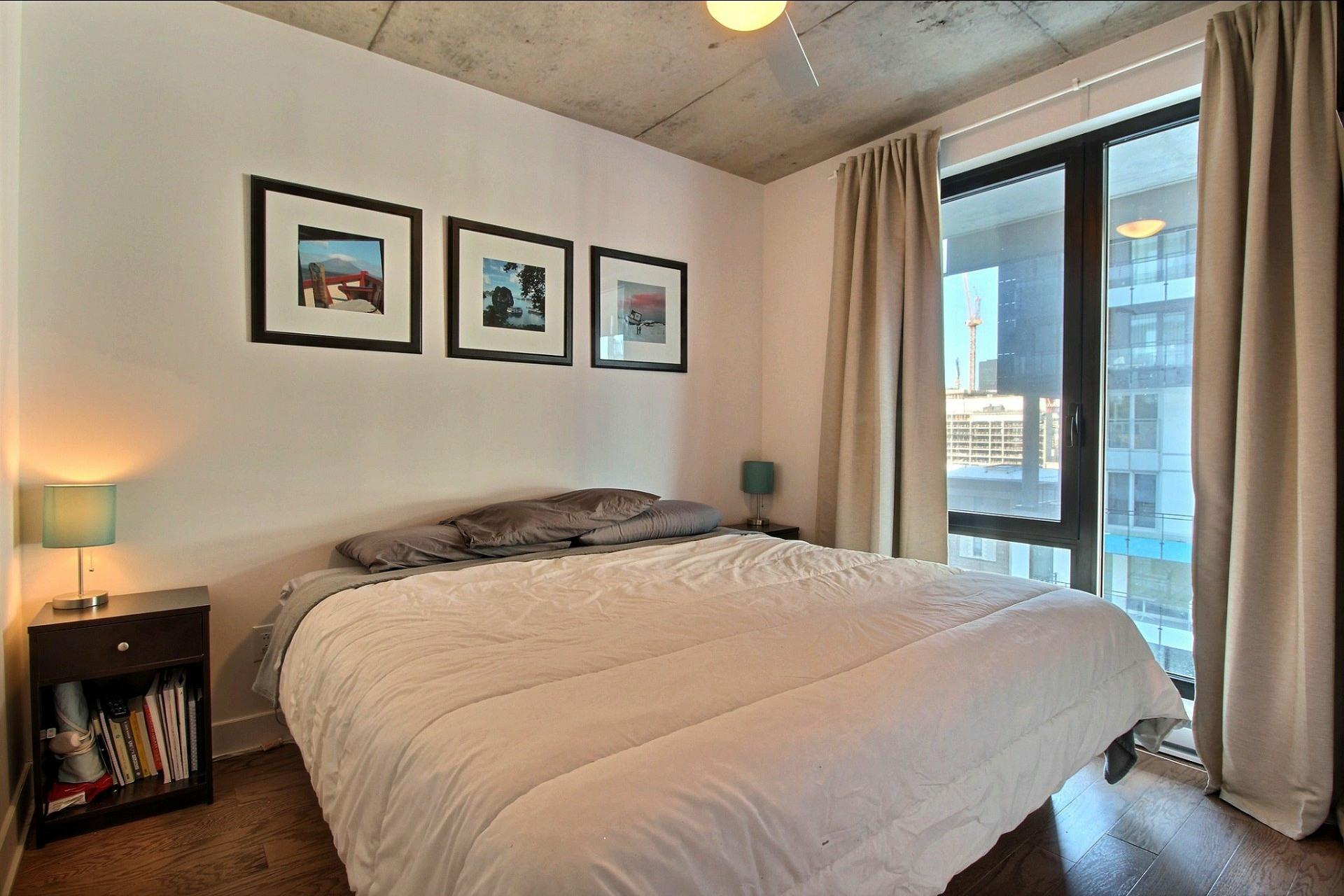 image 8 - Appartement À louer Le Sud-Ouest Montréal  - 5 pièces