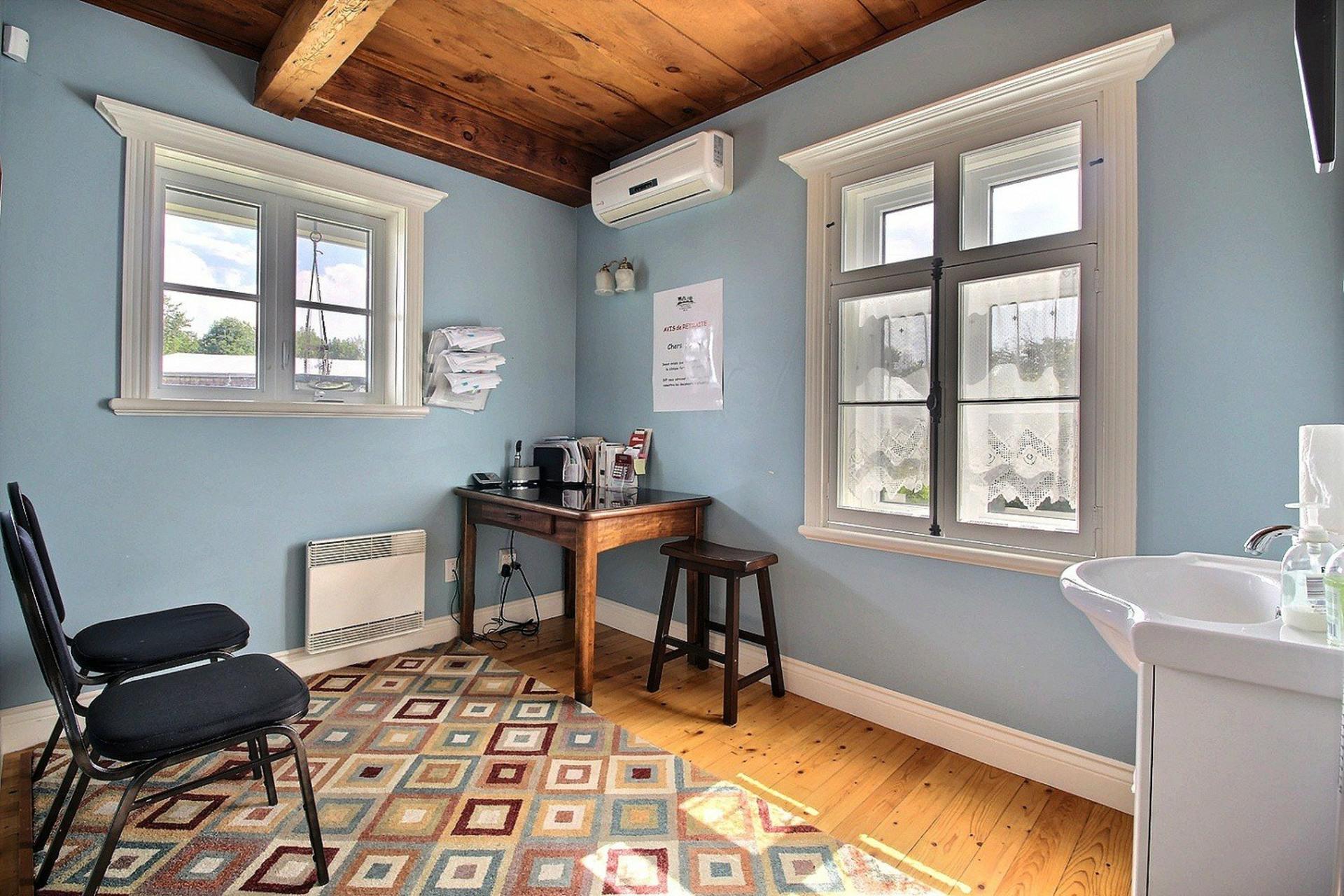 image 8 - Duplex À vendre Saint-Ambroise-de-Kildare - 4 pièces