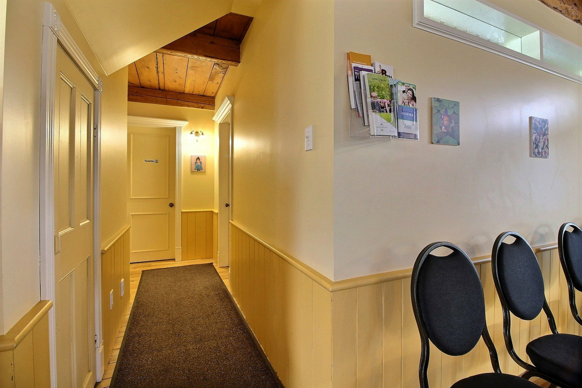 image 7 - Duplex À vendre Saint-Ambroise-de-Kildare - 4 pièces