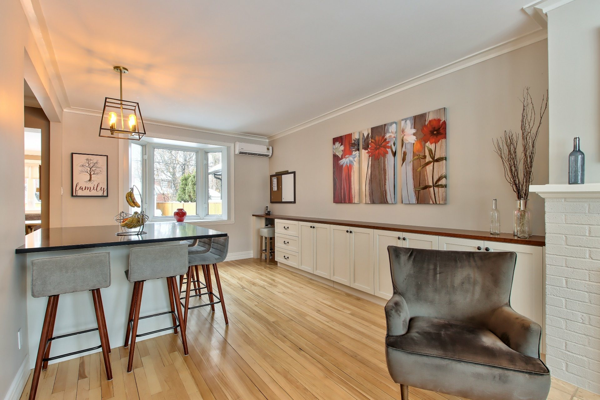 image 8 - House For sale Mont-Royal - 8 rooms