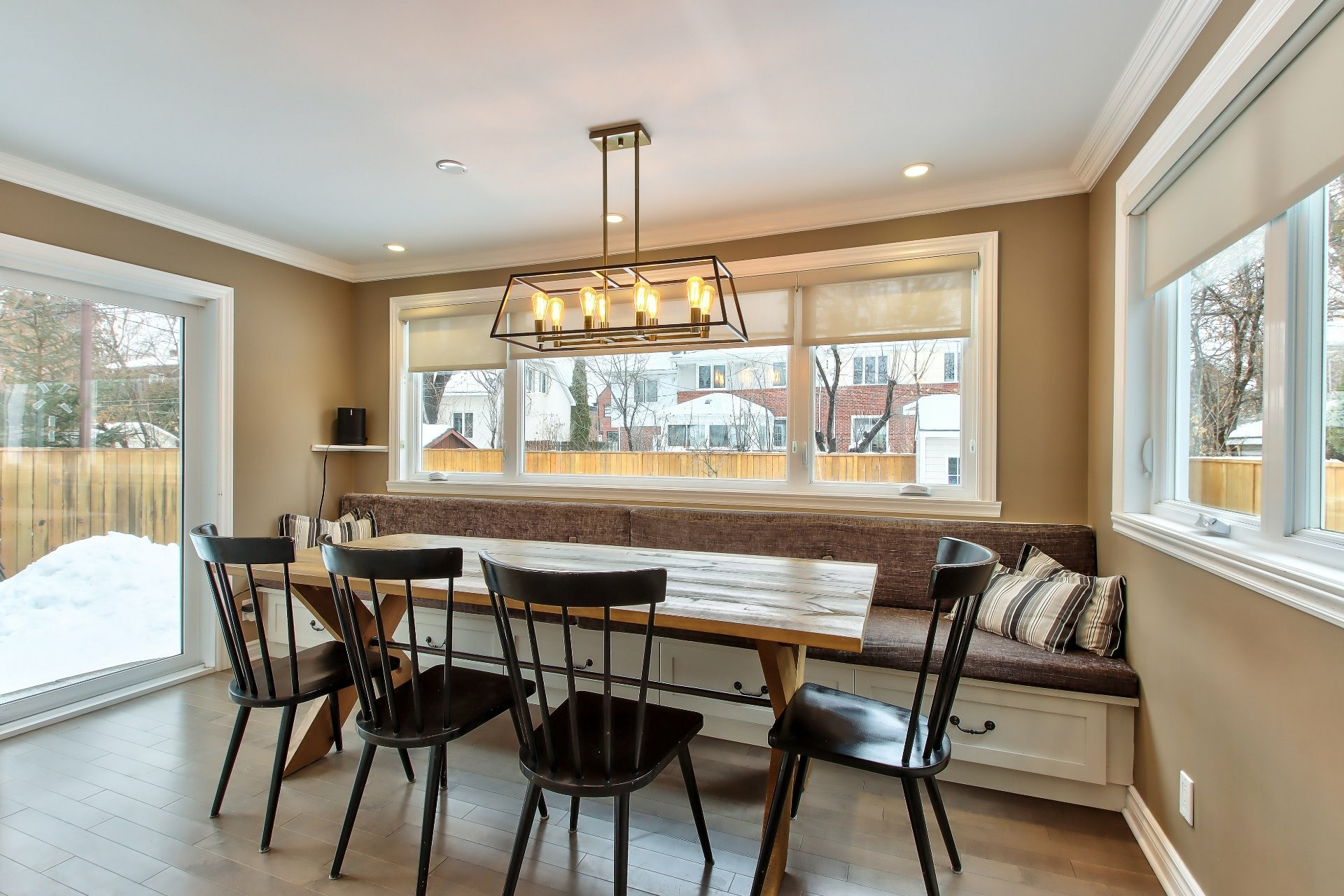 image 15 - House For sale Mont-Royal - 8 rooms