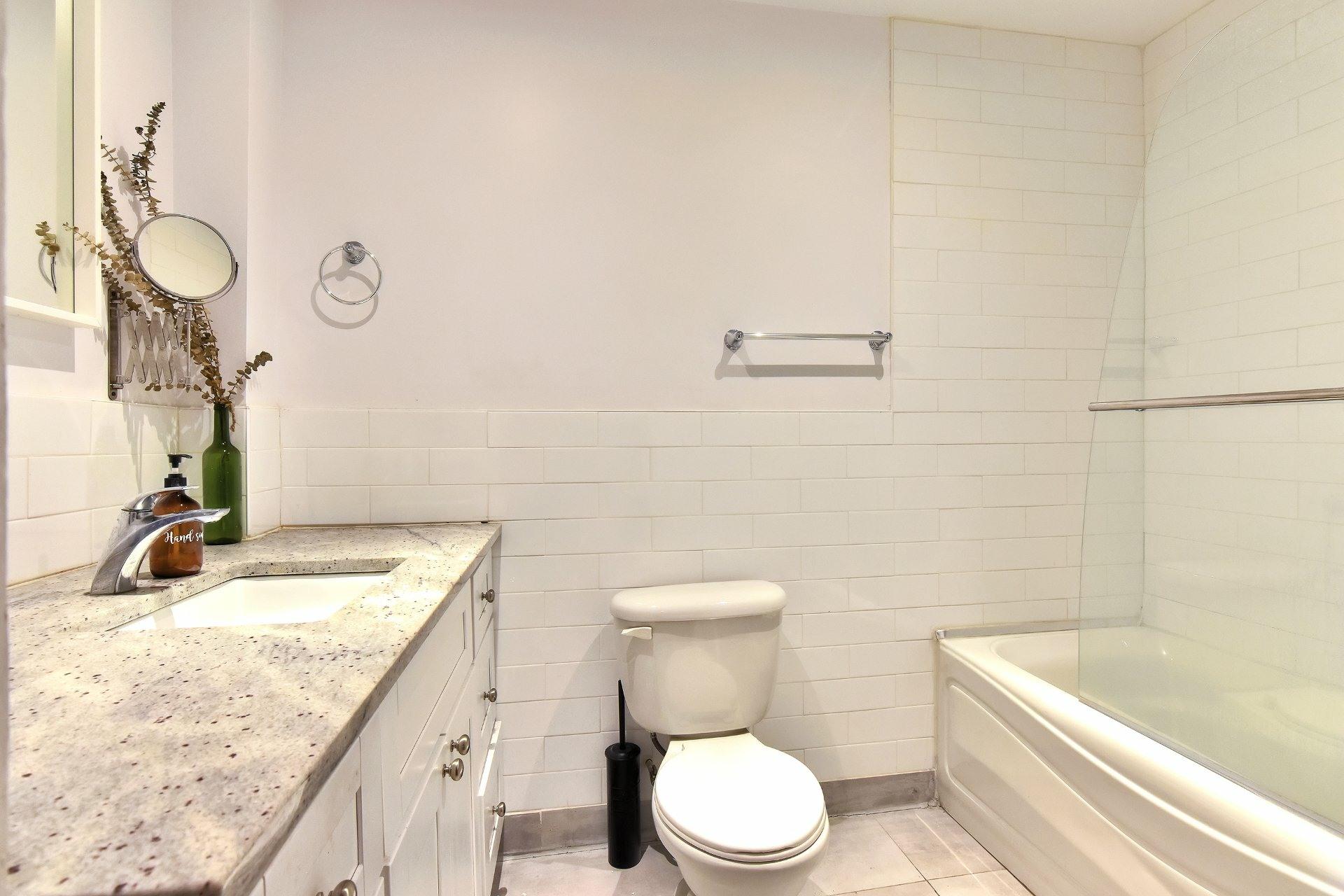 image 21 - Apartment For sale Côte-des-Neiges/Notre-Dame-de-Grâce Montréal  - 7 rooms