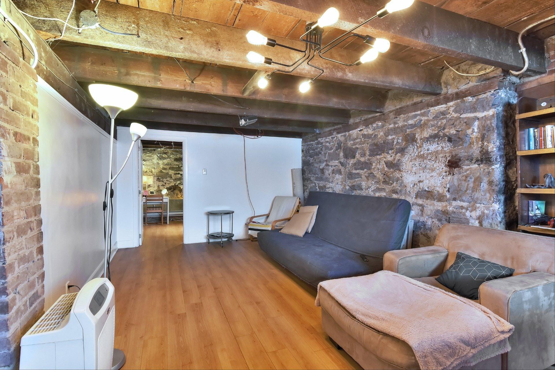 image 30 - Apartment For sale Côte-des-Neiges/Notre-Dame-de-Grâce Montréal  - 7 rooms