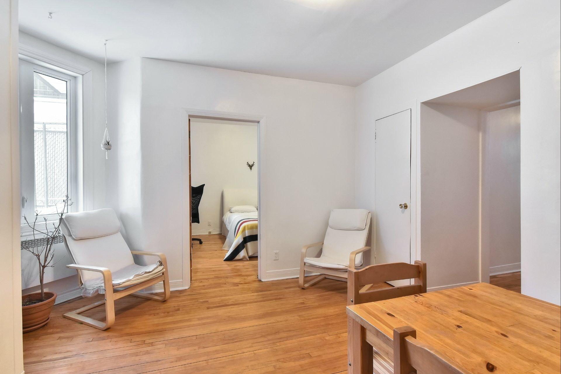 image 13 - Apartment For sale Côte-des-Neiges/Notre-Dame-de-Grâce Montréal  - 7 rooms