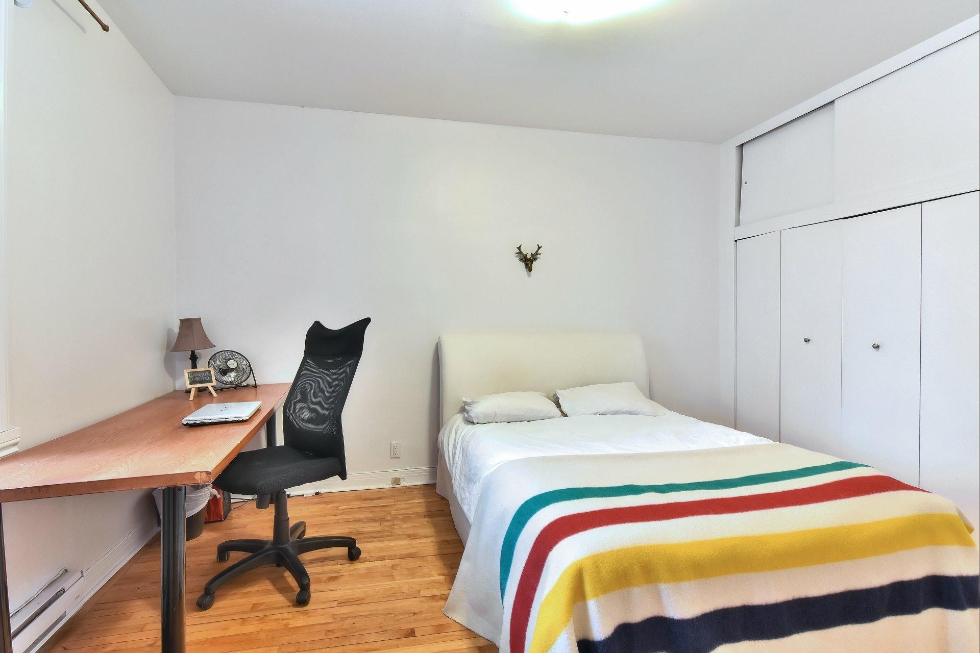 image 17 - Apartment For sale Côte-des-Neiges/Notre-Dame-de-Grâce Montréal  - 7 rooms