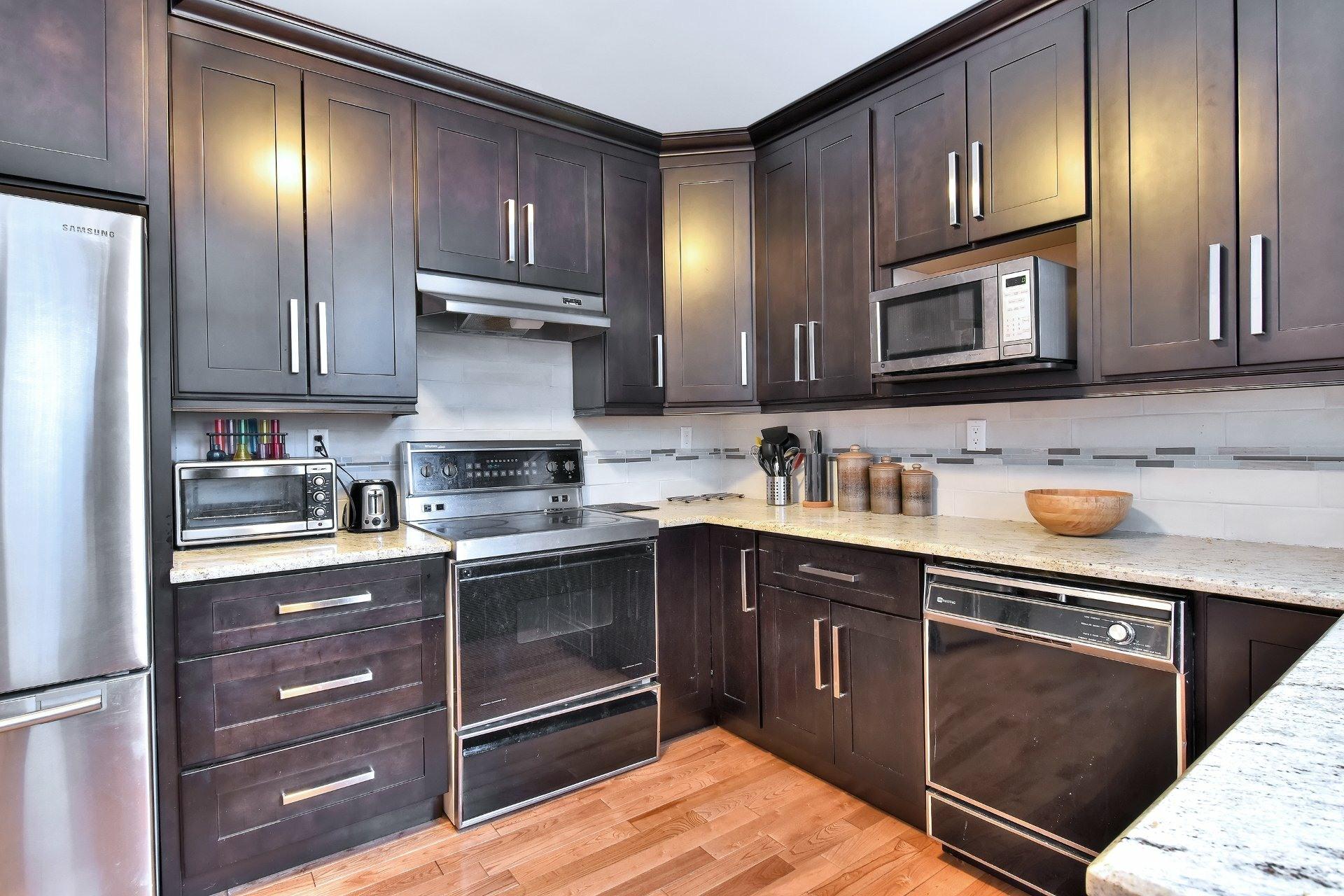 image 9 - Apartment For sale Côte-des-Neiges/Notre-Dame-de-Grâce Montréal  - 7 rooms