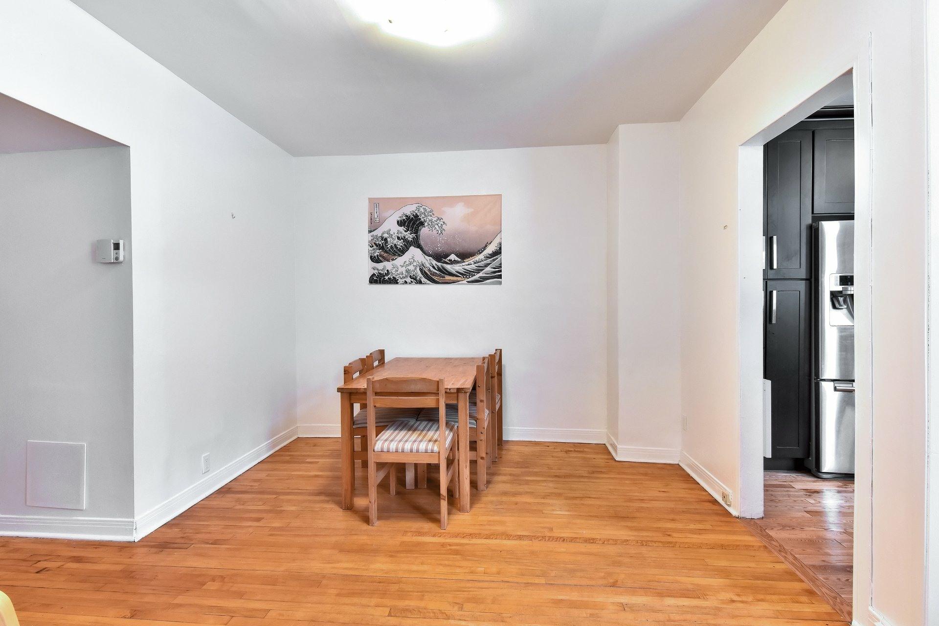 image 10 - Apartment For sale Côte-des-Neiges/Notre-Dame-de-Grâce Montréal  - 7 rooms