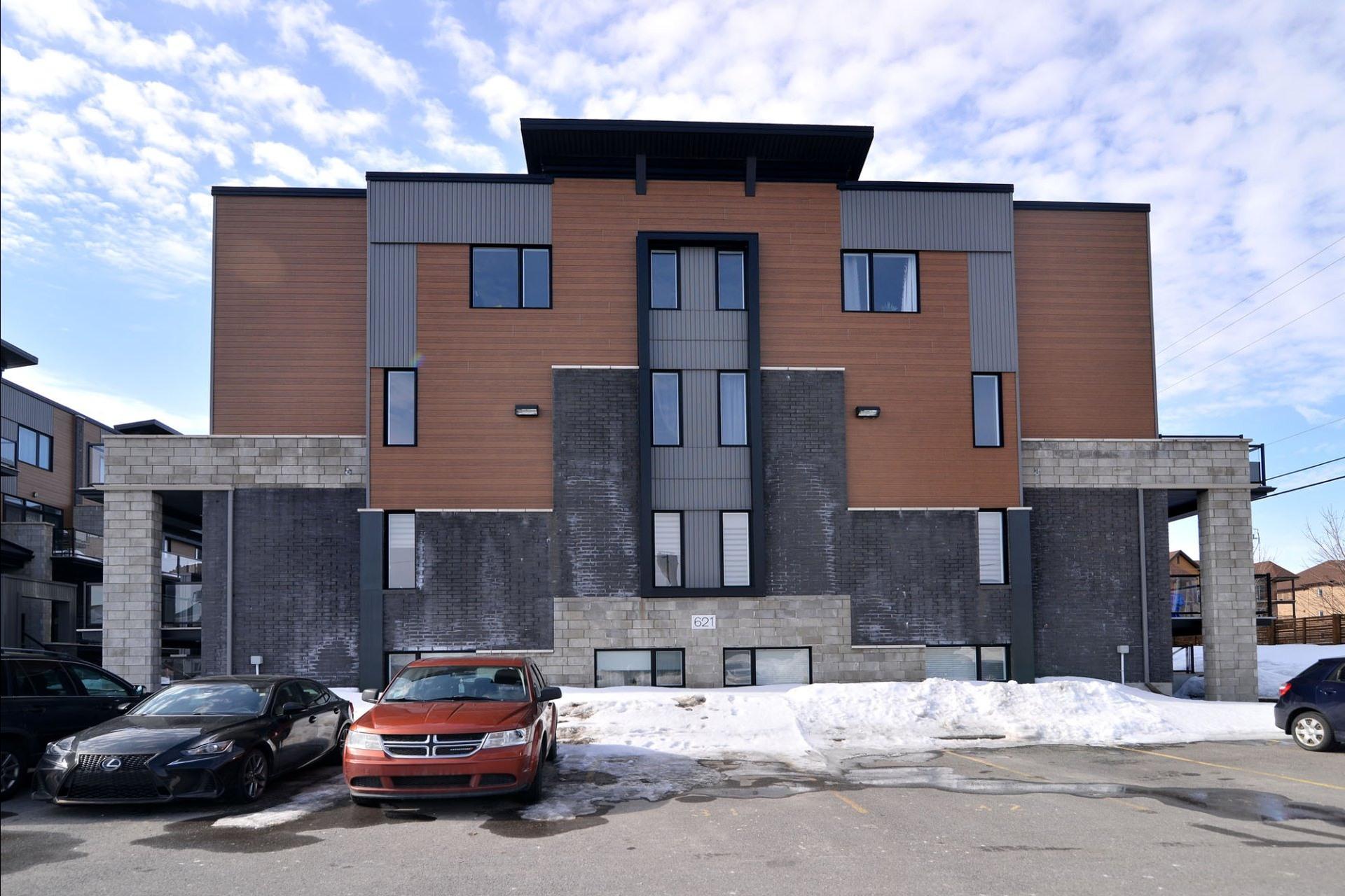 image 2 - Appartement À vendre Vaudreuil-Dorion - 6 pièces