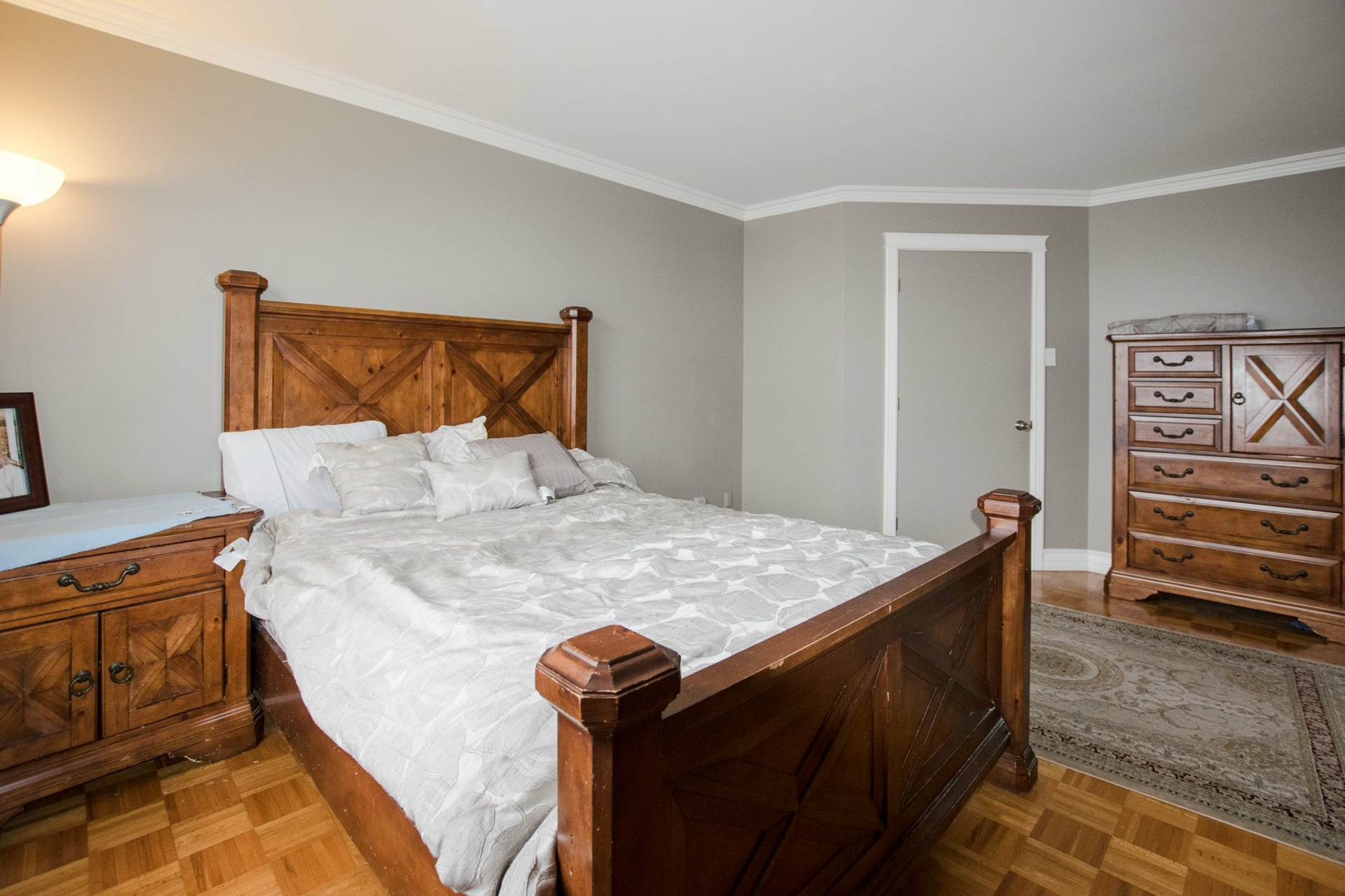 image 12 - House For sale Châteauguay - 10 rooms