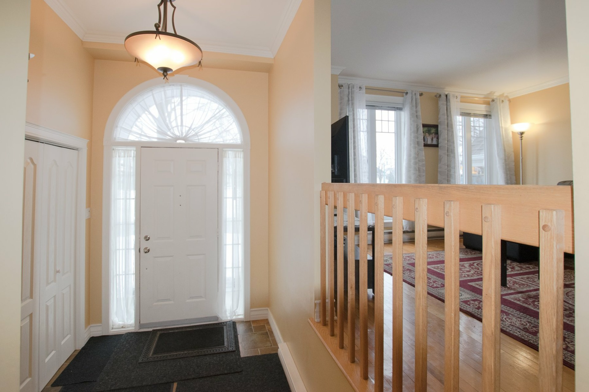 image 22 - House For sale Châteauguay - 10 rooms