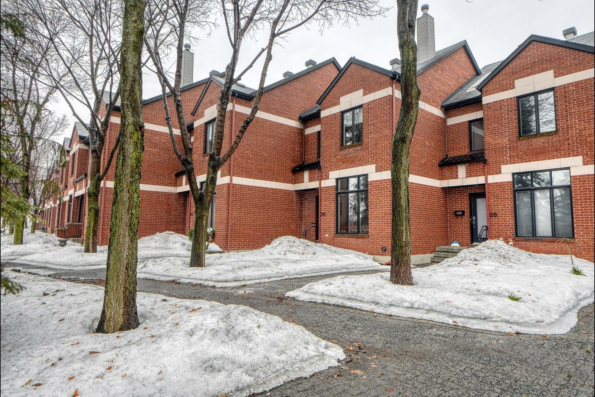 image 26 - Maison À vendre Verdun/Île-des-Soeurs Montréal  - 9 pièces