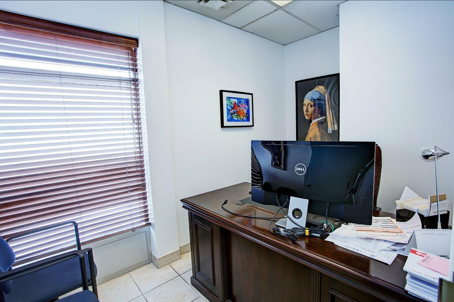 image 5 - 办公室 出售 Ahuntsic-Cartierville Montréal