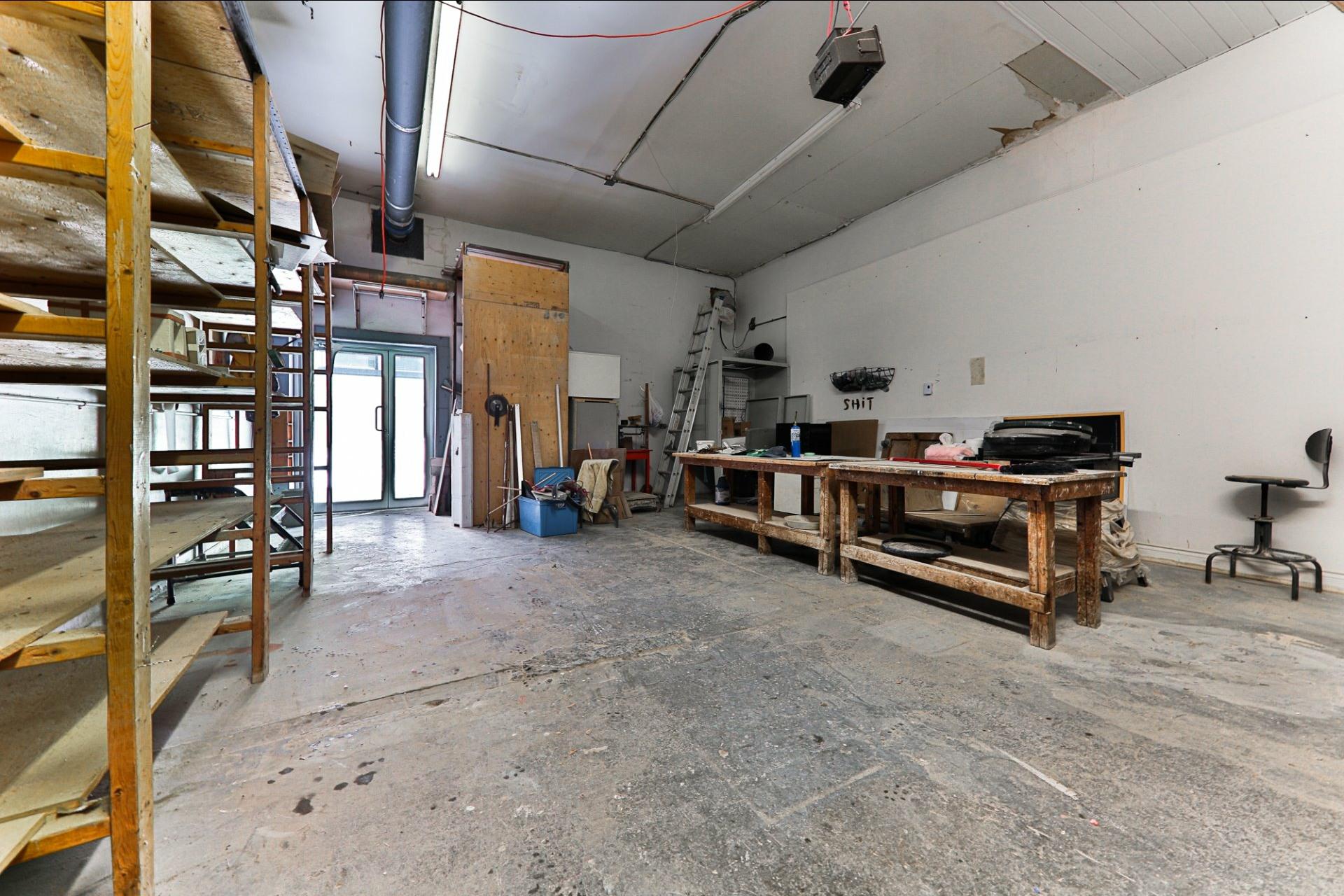 image 6 - Duplex À vendre Rosemont/La Petite-Patrie Montréal