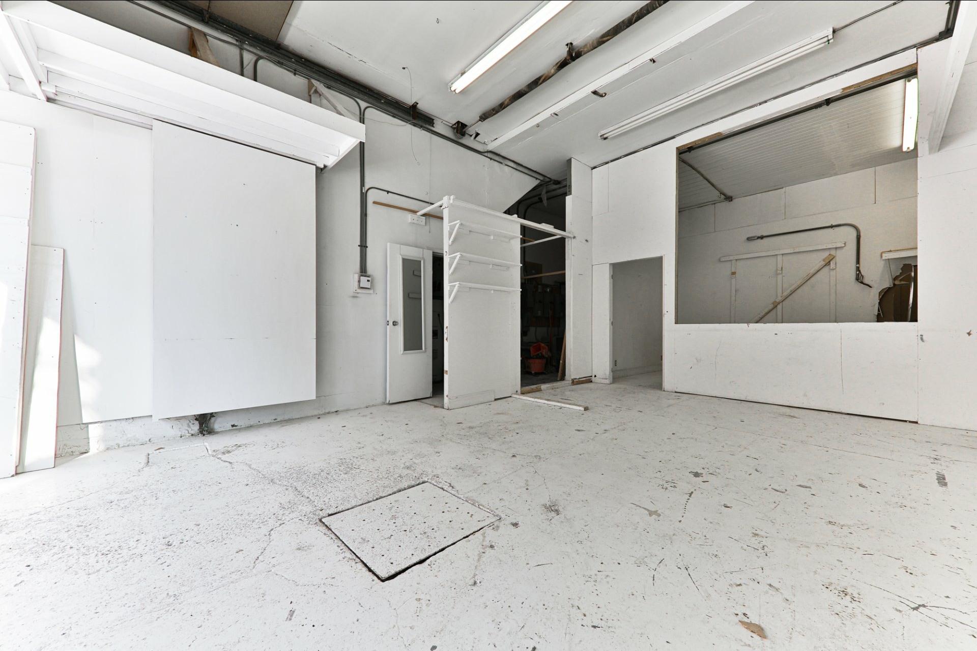 image 4 - Duplex À vendre Rosemont/La Petite-Patrie Montréal