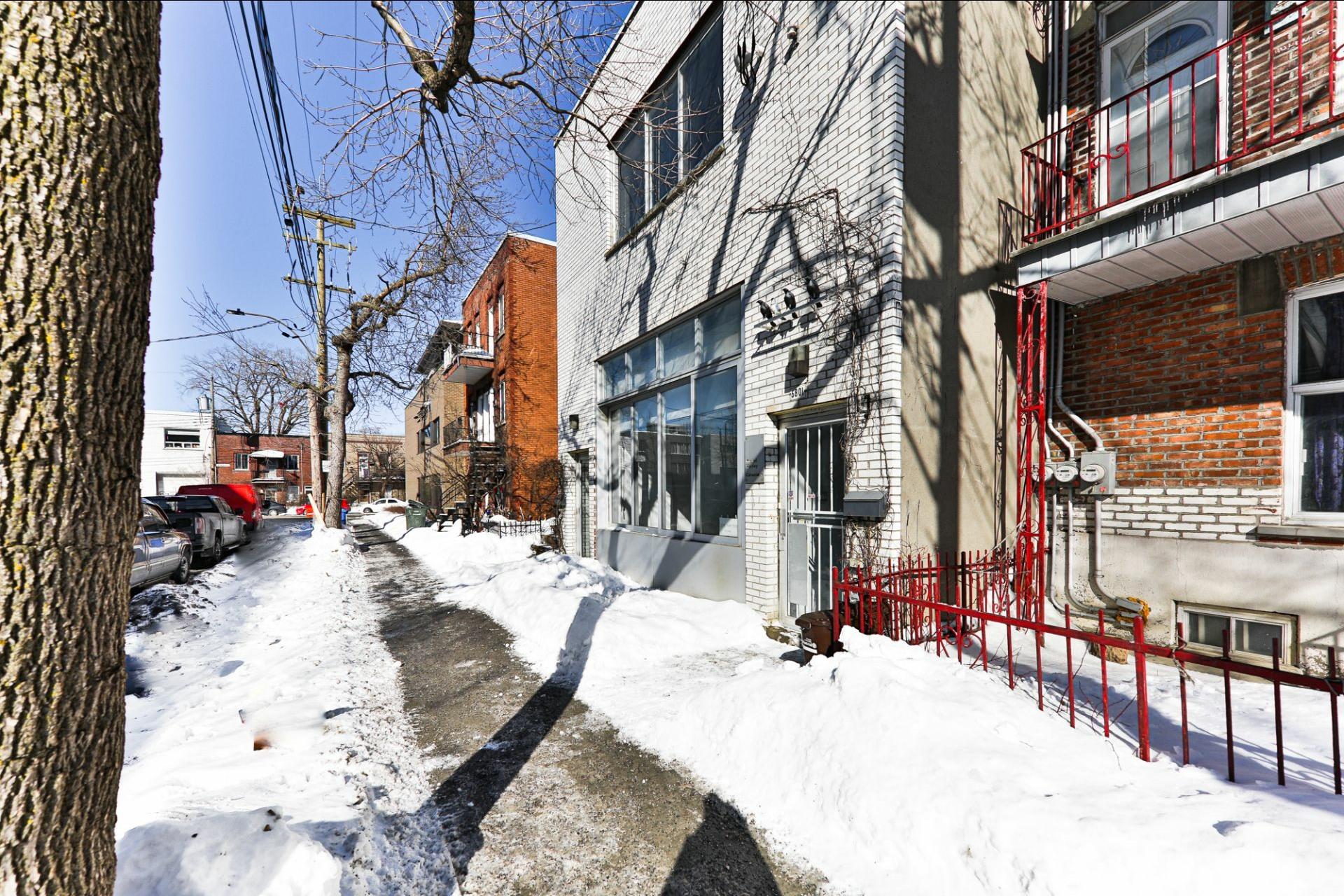 image 15 - Duplex À vendre Rosemont/La Petite-Patrie Montréal