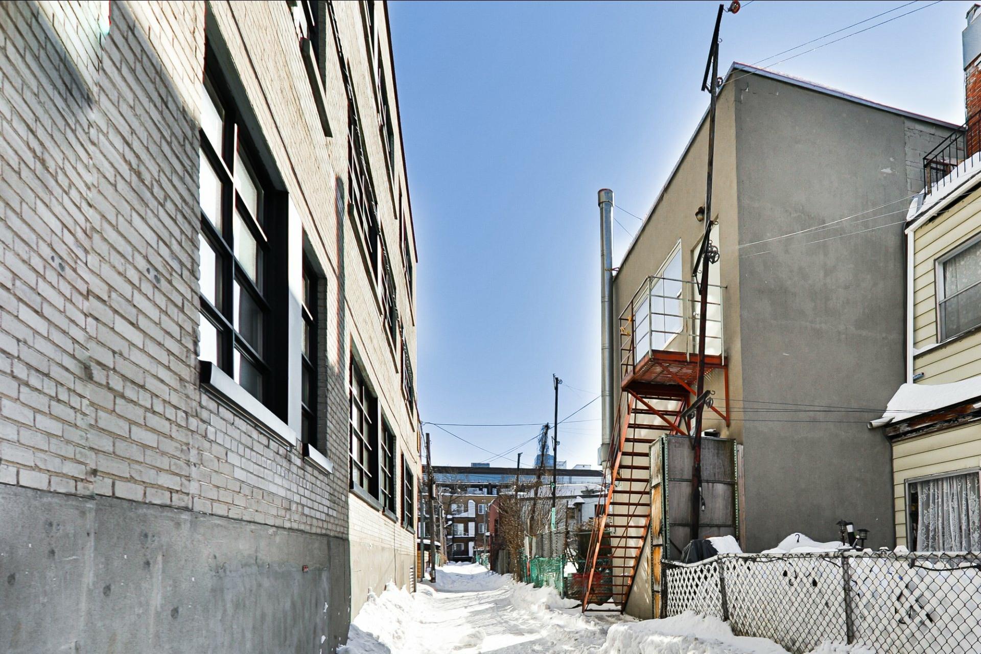image 14 - Duplex À vendre Rosemont/La Petite-Patrie Montréal