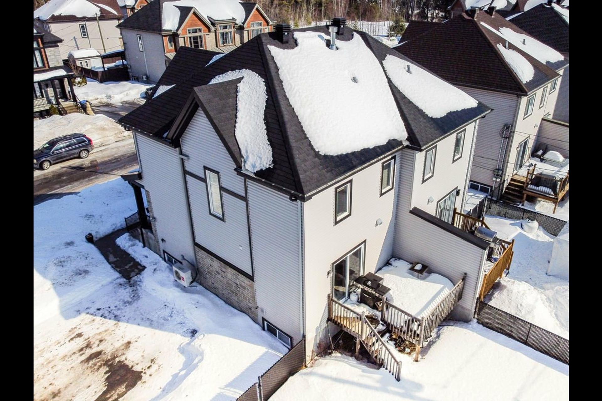 image 33 - Maison À vendre La Plaine Terrebonne  - 12 pièces