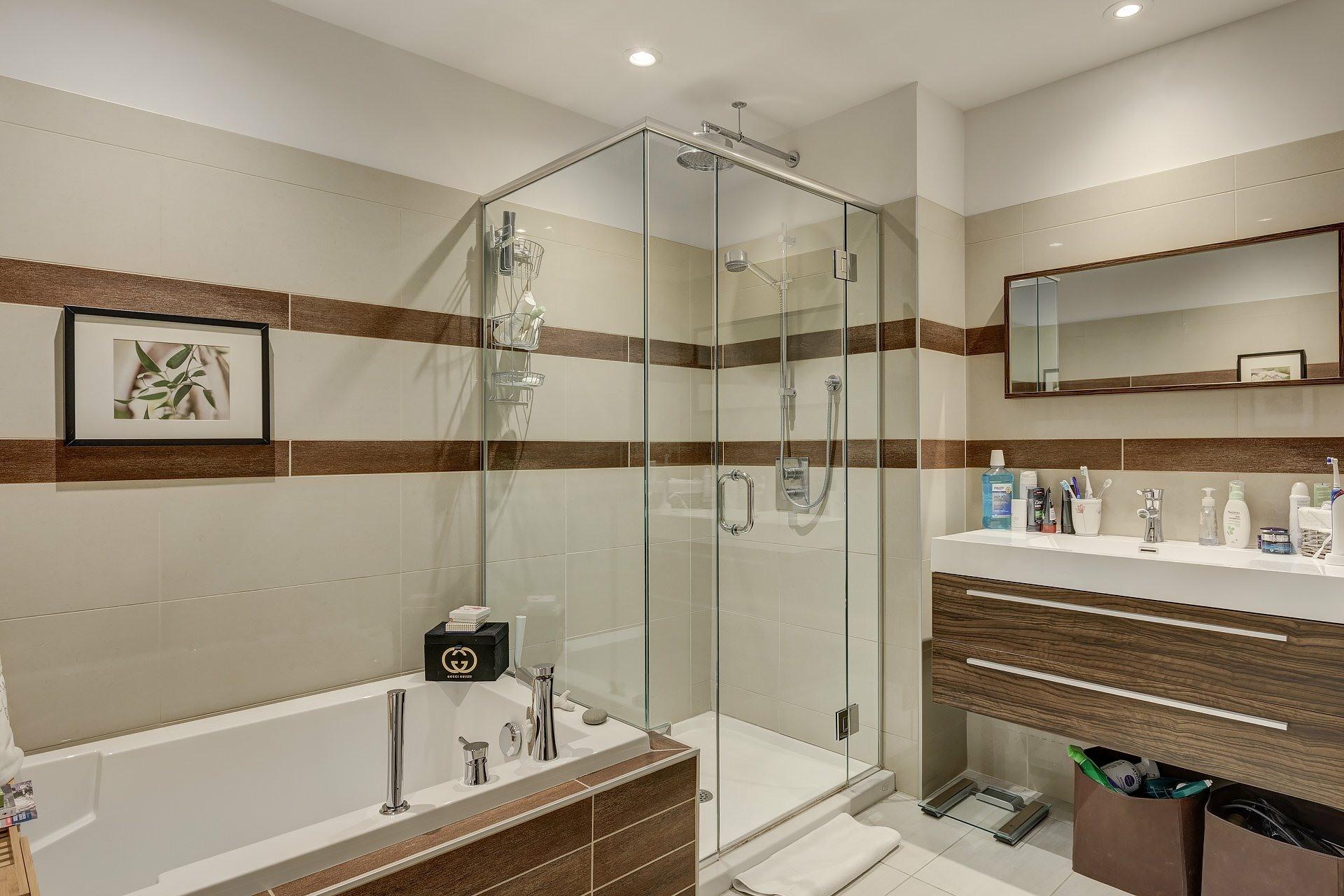 image 18 - Apartment For sale Côte-des-Neiges/Notre-Dame-de-Grâce Montréal  - 5 rooms
